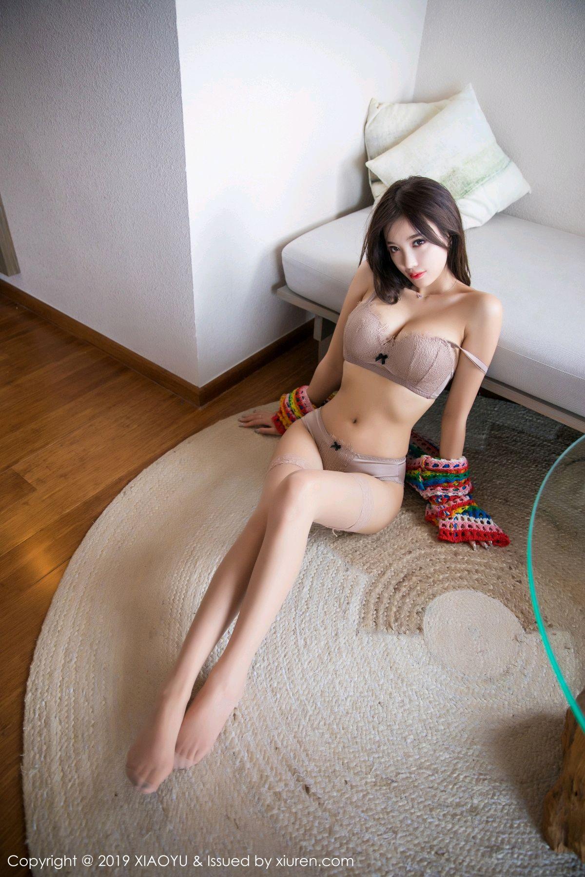 [XiaoYu] Vol.067 Yang Chen Chen 22P, Beach, Underwear, XiaoYu, Yang Chen Chen