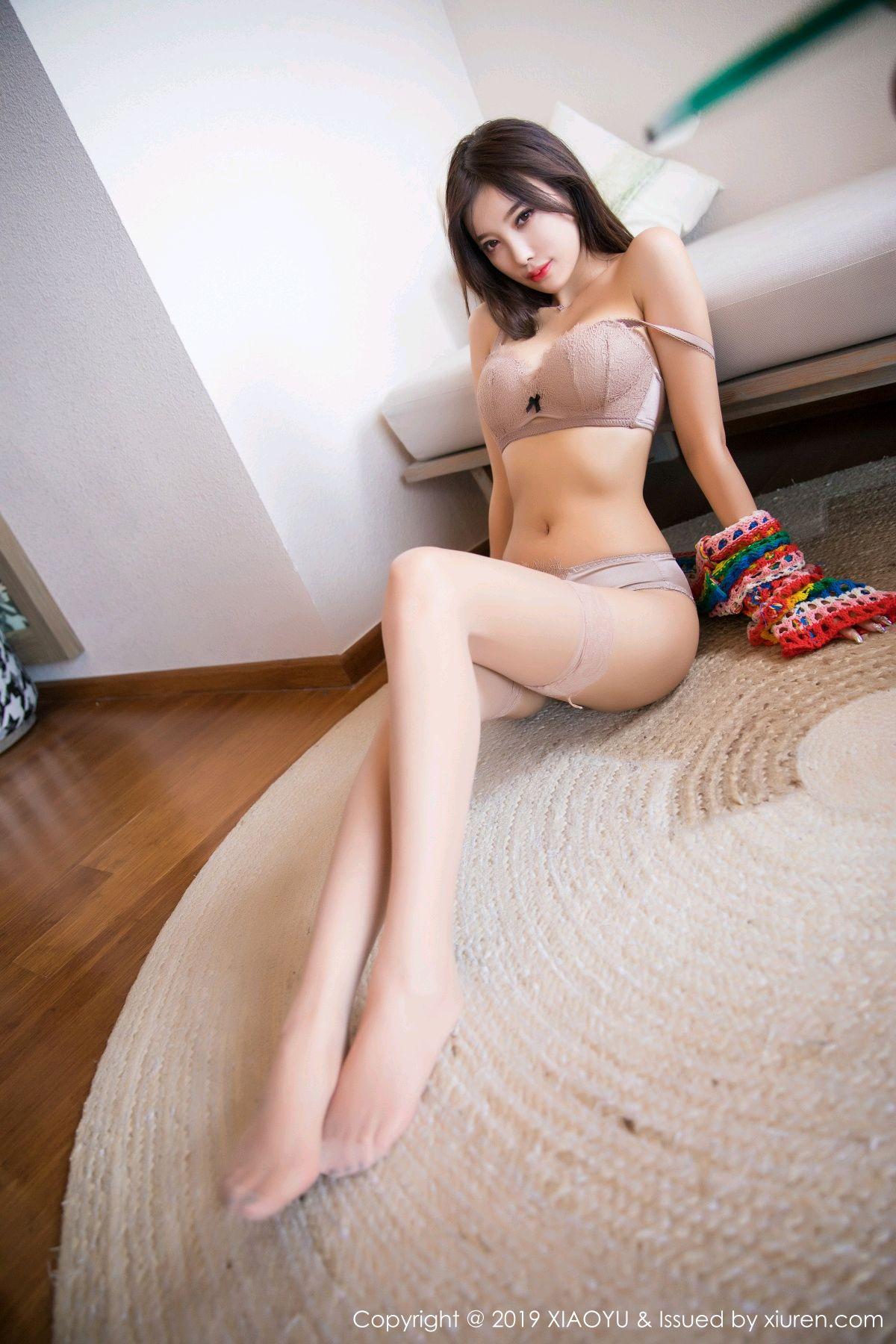 [XiaoYu] Vol.067 Yang Chen Chen 23P, Beach, Underwear, XiaoYu, Yang Chen Chen
