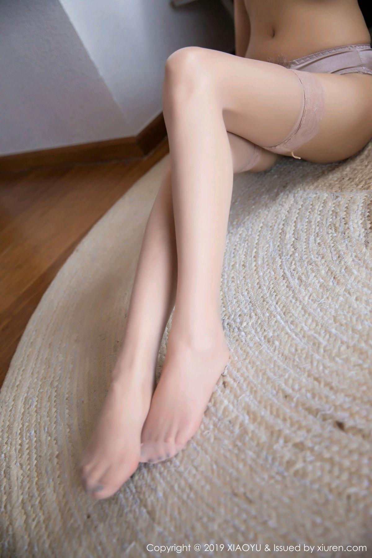 [XiaoYu] Vol.067 Yang Chen Chen 24P, Beach, Underwear, XiaoYu, Yang Chen Chen