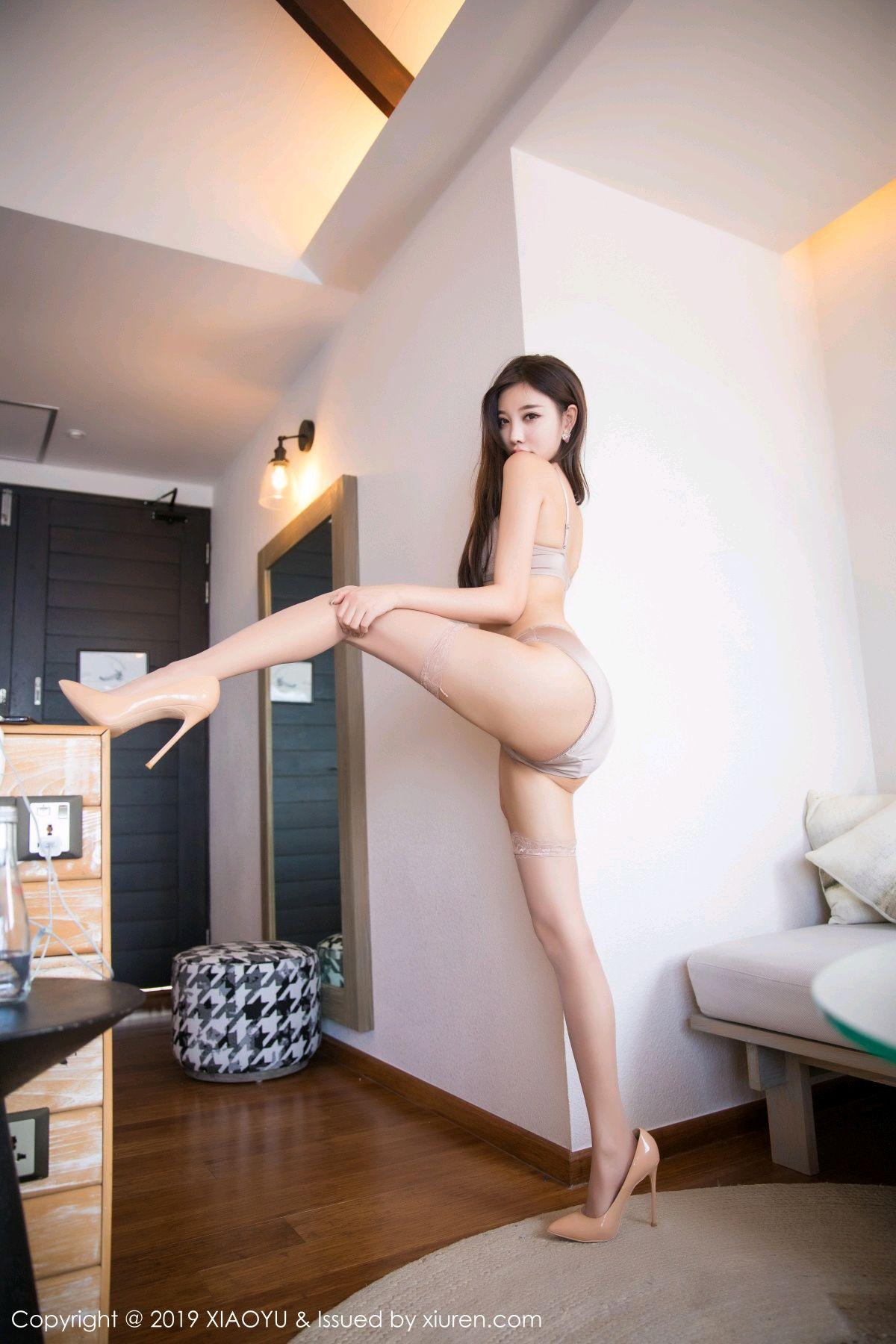 [XiaoYu] Vol.067 Yang Chen Chen 33P, Beach, Underwear, XiaoYu, Yang Chen Chen