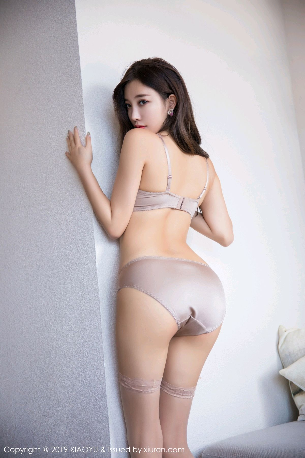 [XiaoYu] Vol.067 Yang Chen Chen 35P, Beach, Underwear, XiaoYu, Yang Chen Chen
