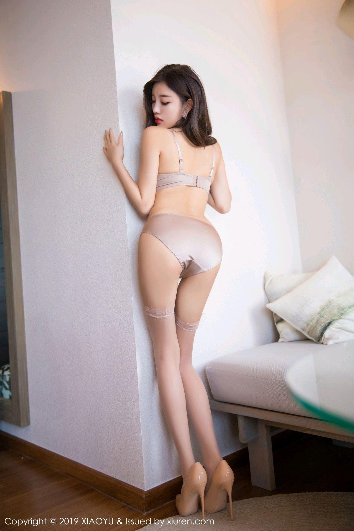[XiaoYu] Vol.067 Yang Chen Chen 36P, Beach, Underwear, XiaoYu, Yang Chen Chen