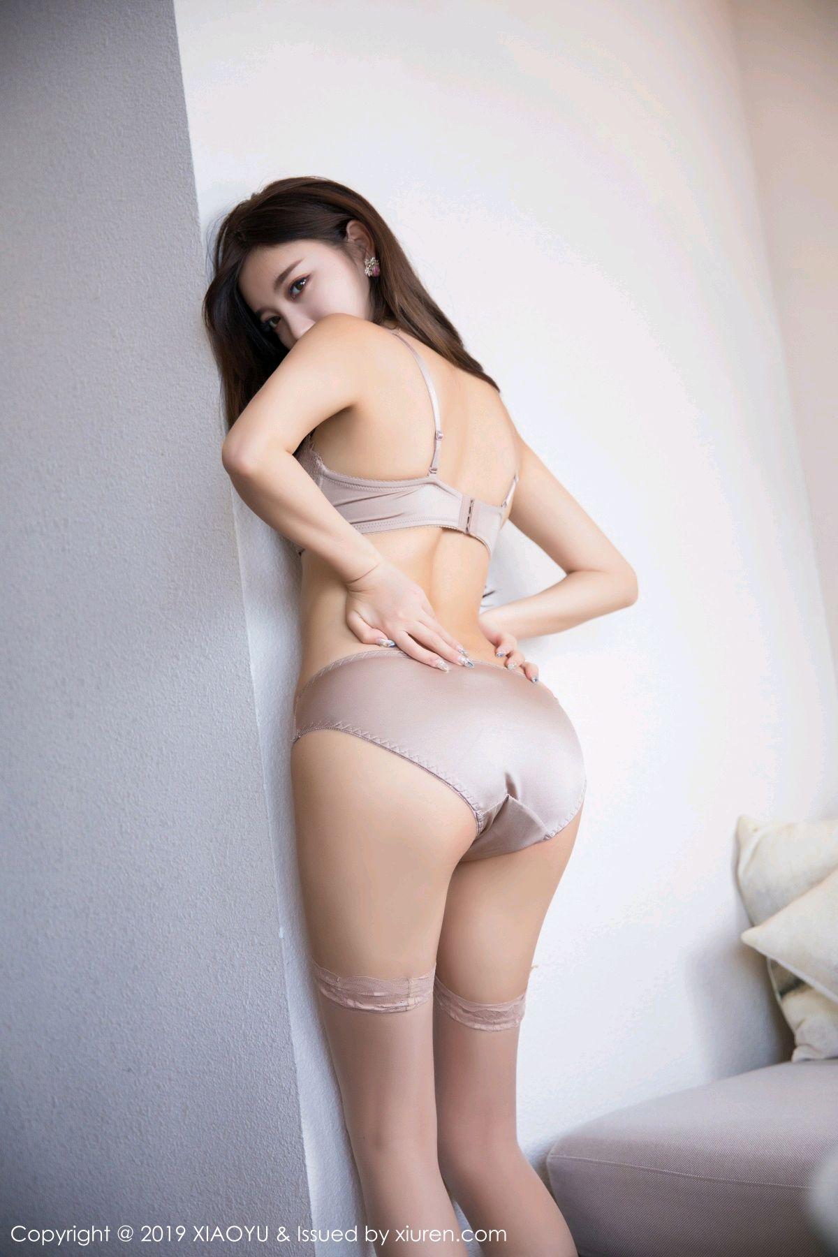 [XiaoYu] Vol.067 Yang Chen Chen 37P, Beach, Underwear, XiaoYu, Yang Chen Chen
