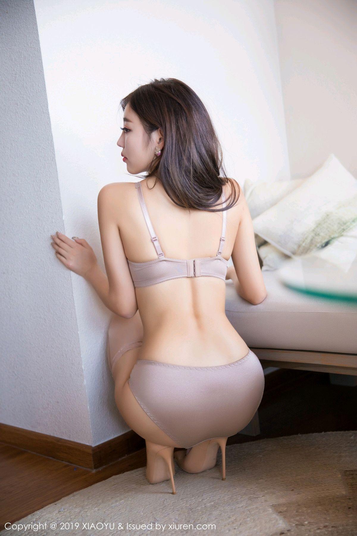 [XiaoYu] Vol.067 Yang Chen Chen 39P, Beach, Underwear, XiaoYu, Yang Chen Chen