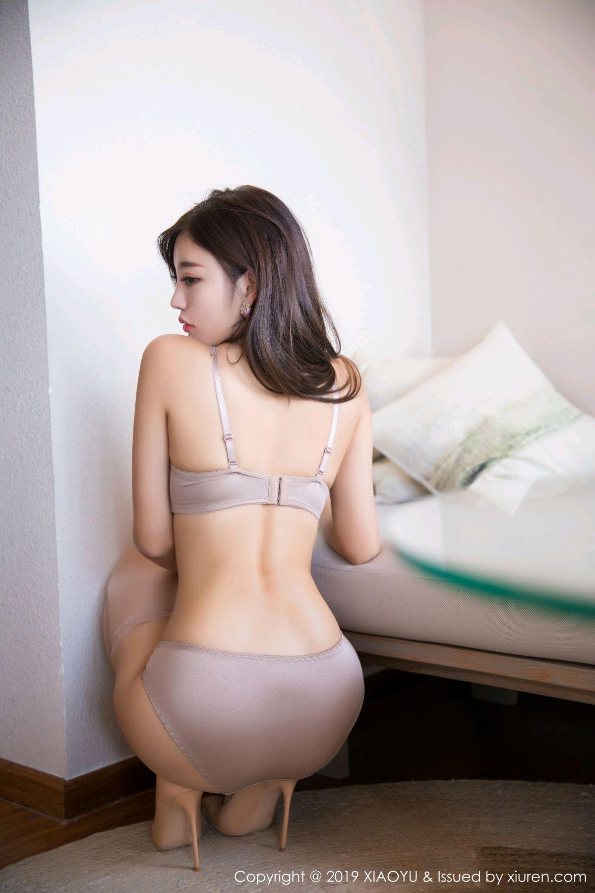[XiaoYu] Vol.067 Yang Chen Chen 40P, Beach, Underwear, XiaoYu, Yang Chen Chen