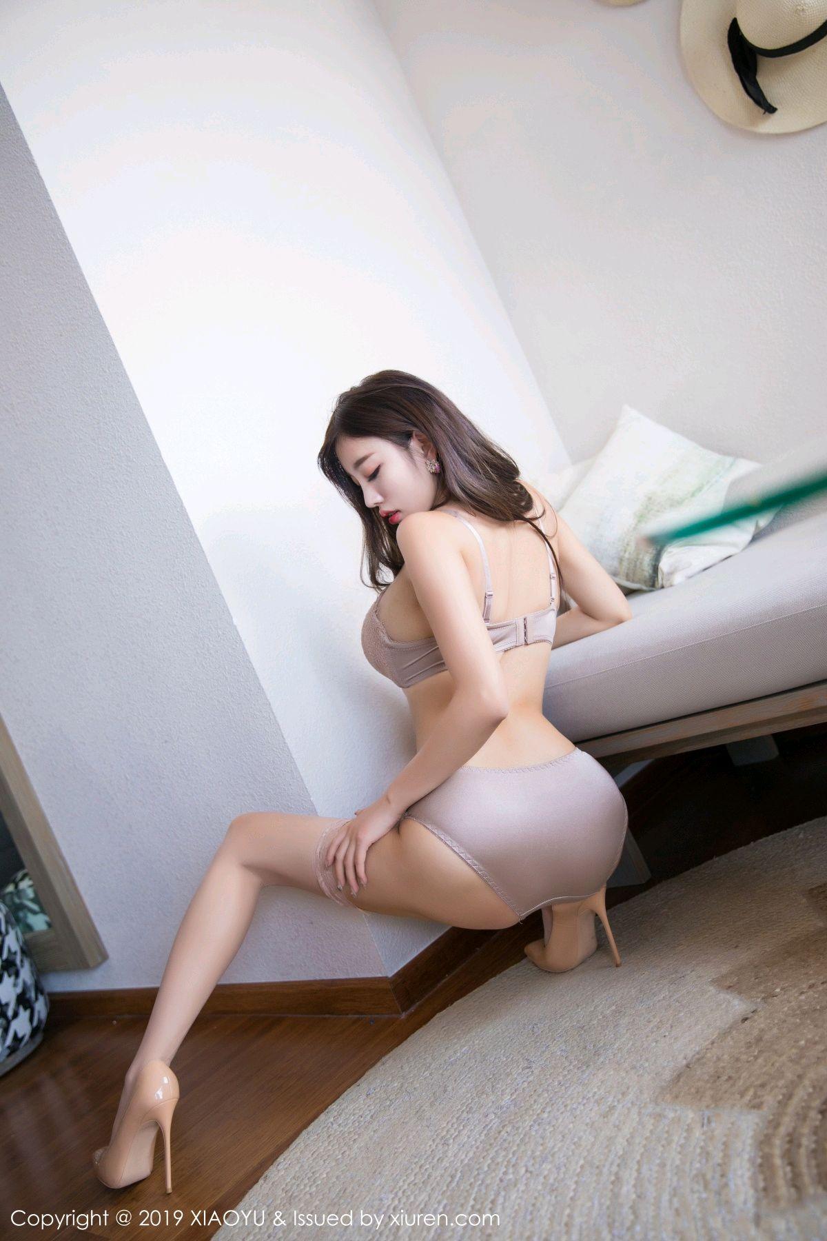 [XiaoYu] Vol.067 Yang Chen Chen 41P, Beach, Underwear, XiaoYu, Yang Chen Chen