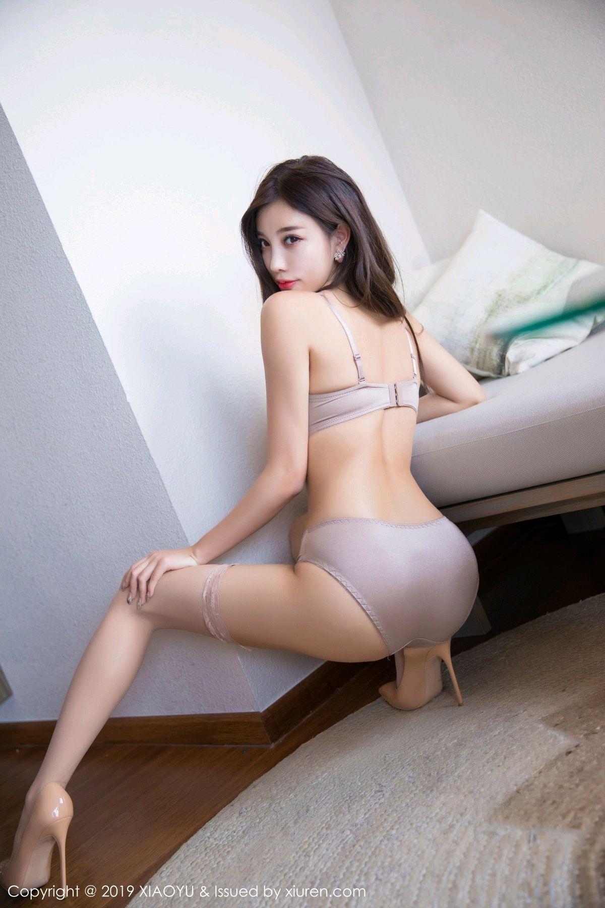 [XiaoYu] Vol.067 Yang Chen Chen 42P, Beach, Underwear, XiaoYu, Yang Chen Chen