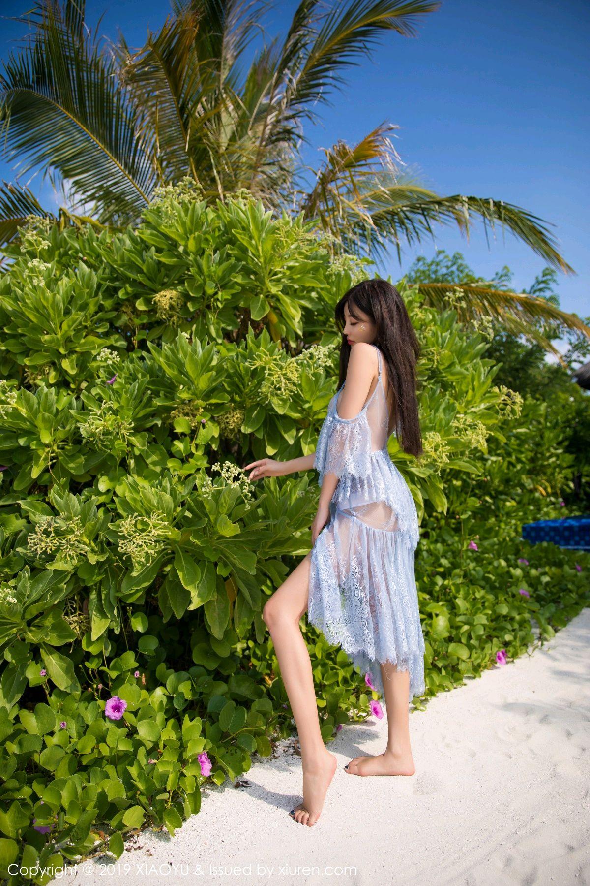 [XiaoYu] Vol.067 Yang Chen Chen 46P, Beach, Underwear, XiaoYu, Yang Chen Chen