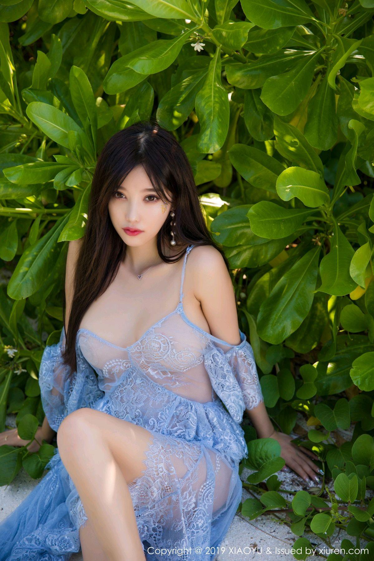 [XiaoYu] Vol.067 Yang Chen Chen 51P, Beach, Underwear, XiaoYu, Yang Chen Chen