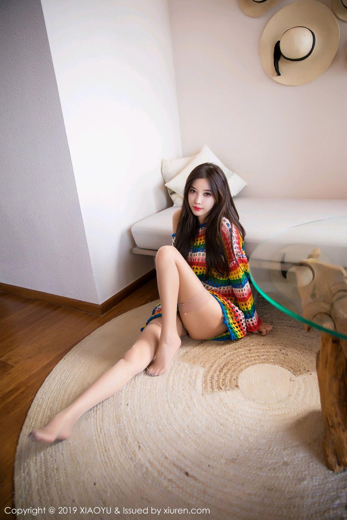 [XiaoYu] Vol.067 Yang Chen Chen 6P, Beach, Underwear, XiaoYu, Yang Chen Chen