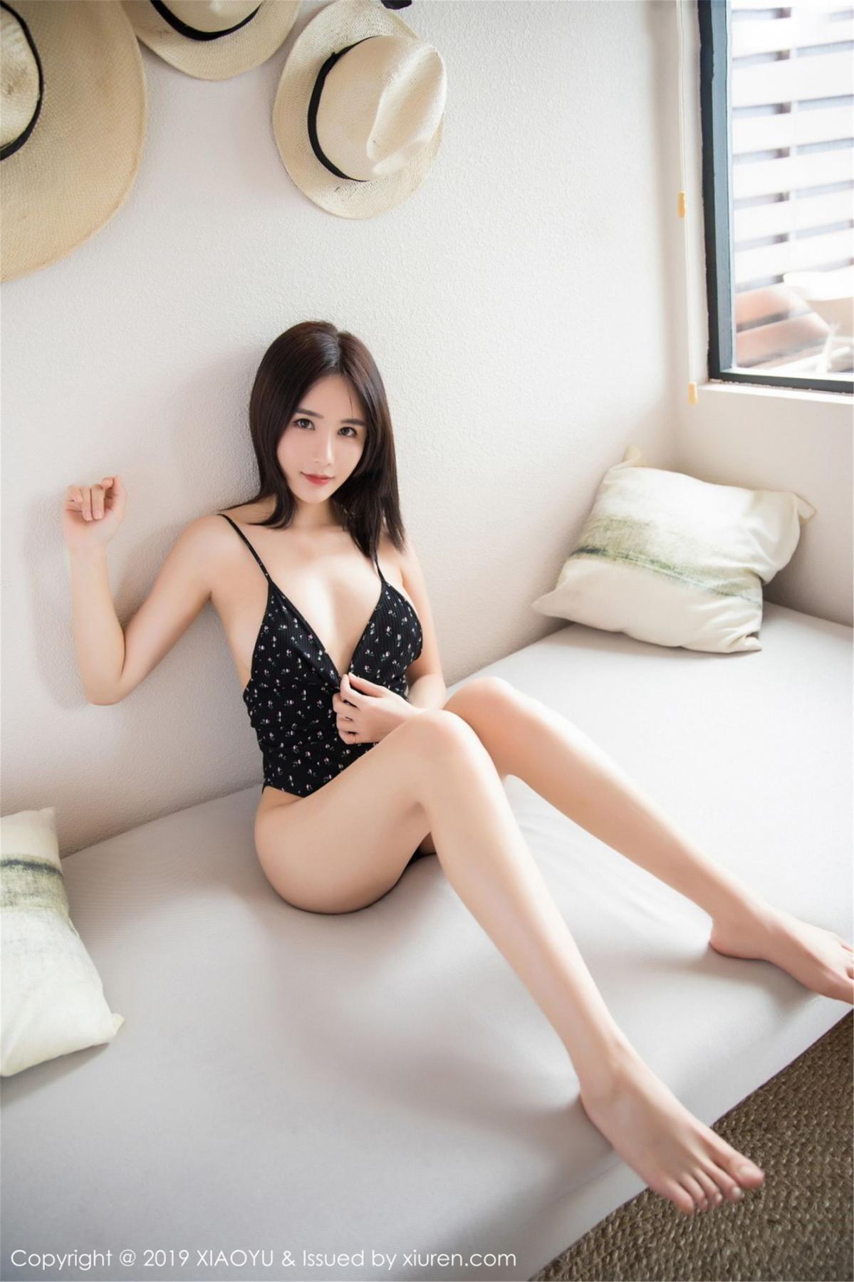 [XiaoYu] Vol.069 Xiao Mo Lin 13P, Lin Lin Ailin, Sexy, XiaoYu