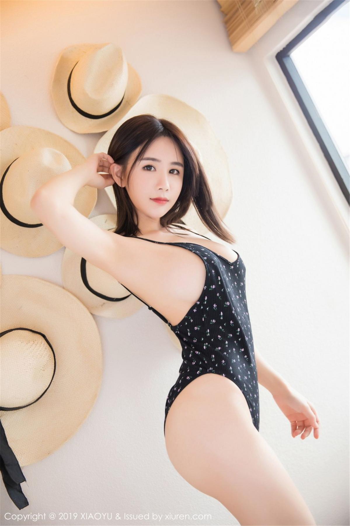 [XiaoYu] Vol.069 Xiao Mo Lin 19P, Lin Lin Ailin, Sexy, XiaoYu