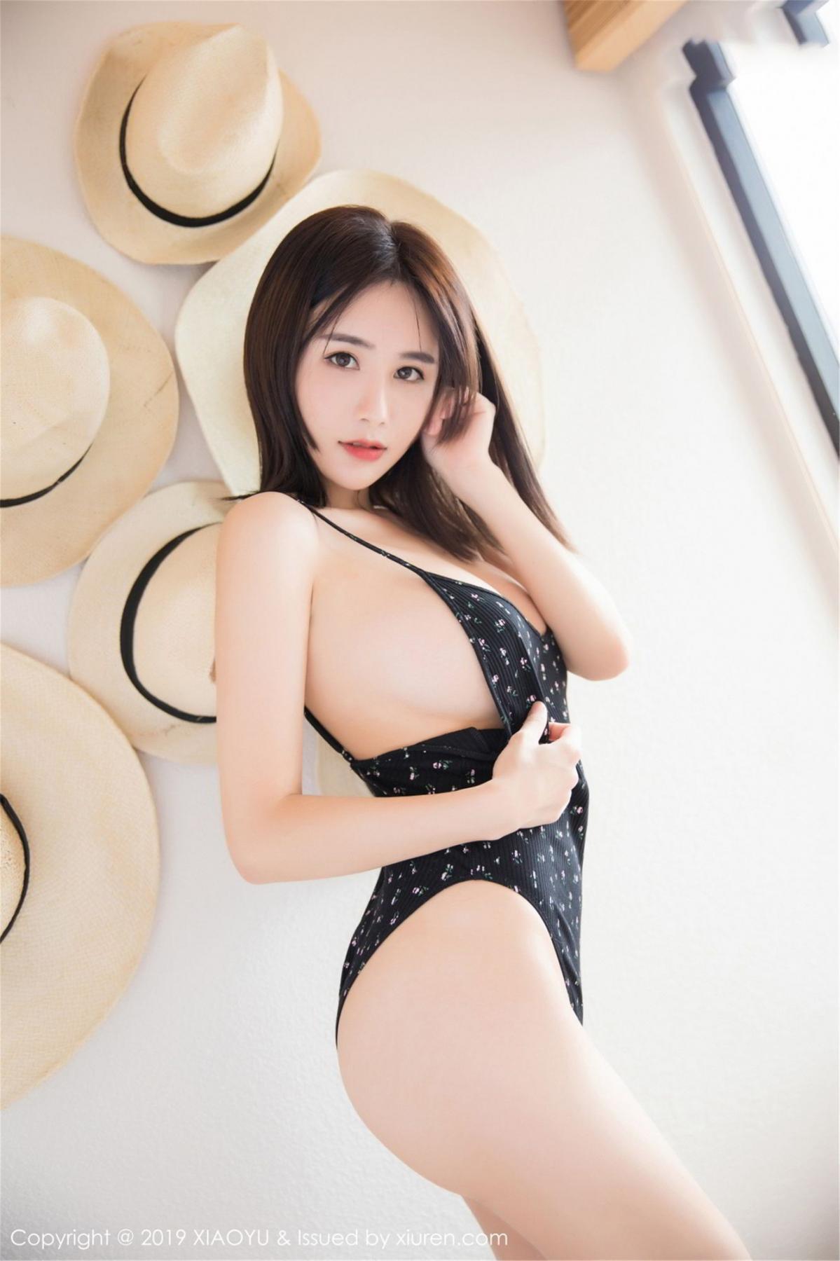 [XiaoYu] Vol.069 Xiao Mo Lin 21P, Lin Lin Ailin, Sexy, XiaoYu