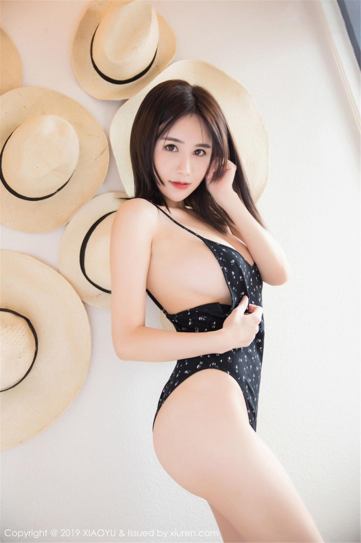 [XiaoYu] Vol.069 Xiao Mo Lin 22P, Lin Lin Ailin, Sexy, XiaoYu