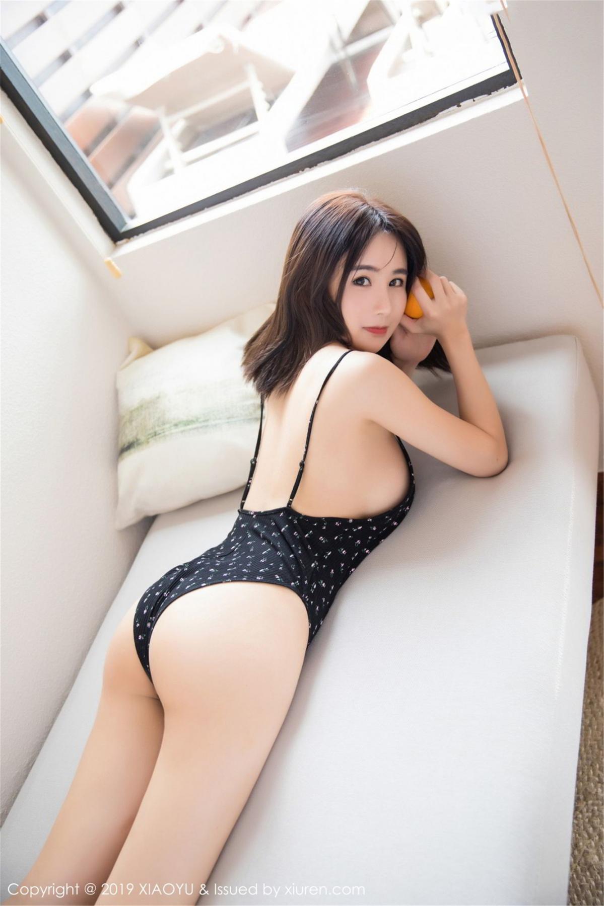 [XiaoYu] Vol.069 Xiao Mo Lin 27P, Lin Lin Ailin, Sexy, XiaoYu