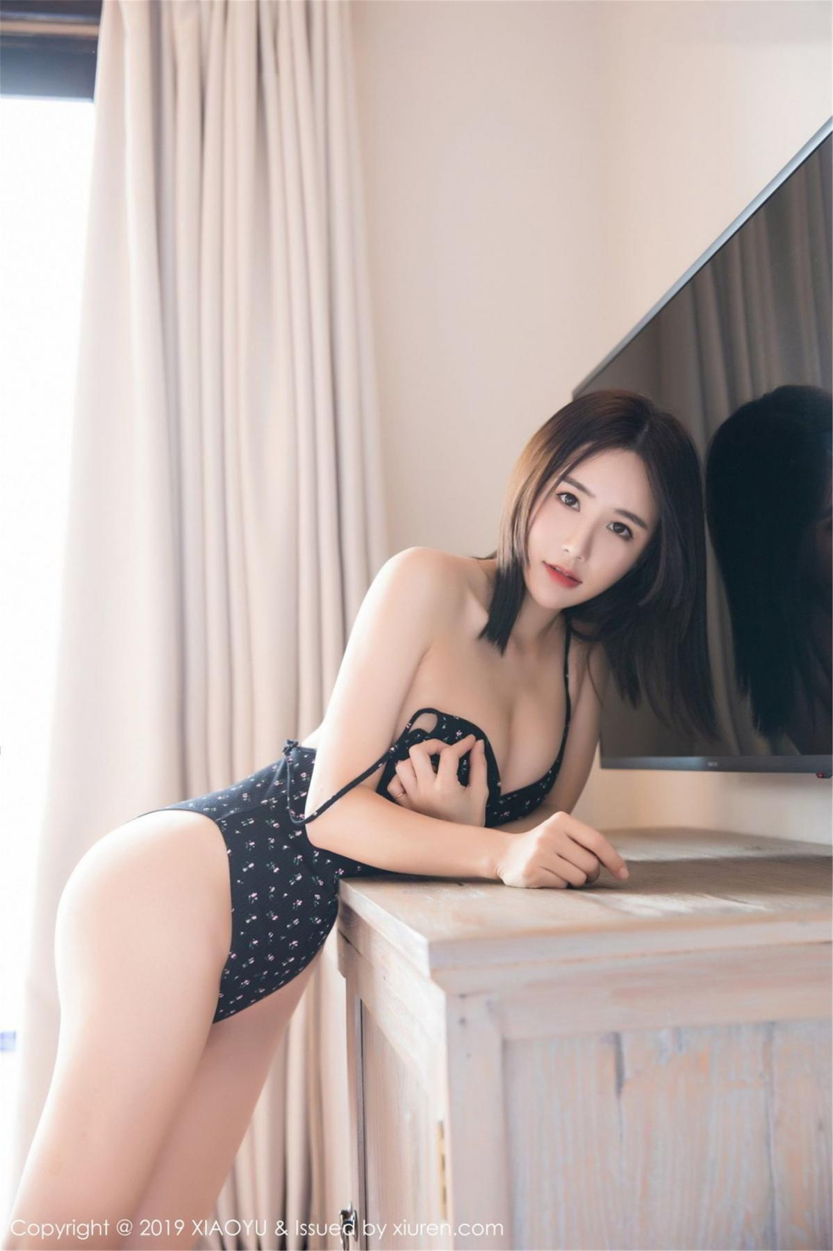 [XiaoYu] Vol.069 Xiao Mo Lin 34P, Lin Lin Ailin, Sexy, XiaoYu