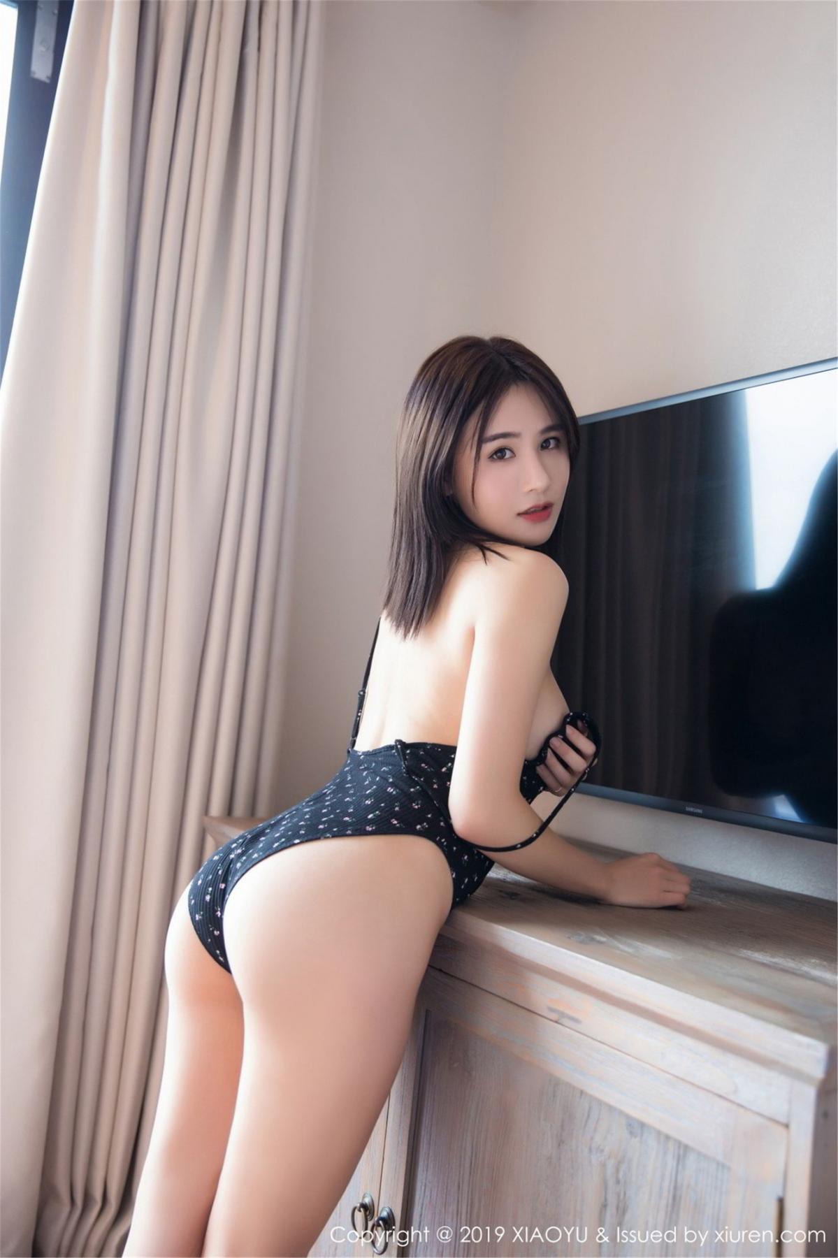 [XiaoYu] Vol.069 Xiao Mo Lin 37P, Lin Lin Ailin, Sexy, XiaoYu
