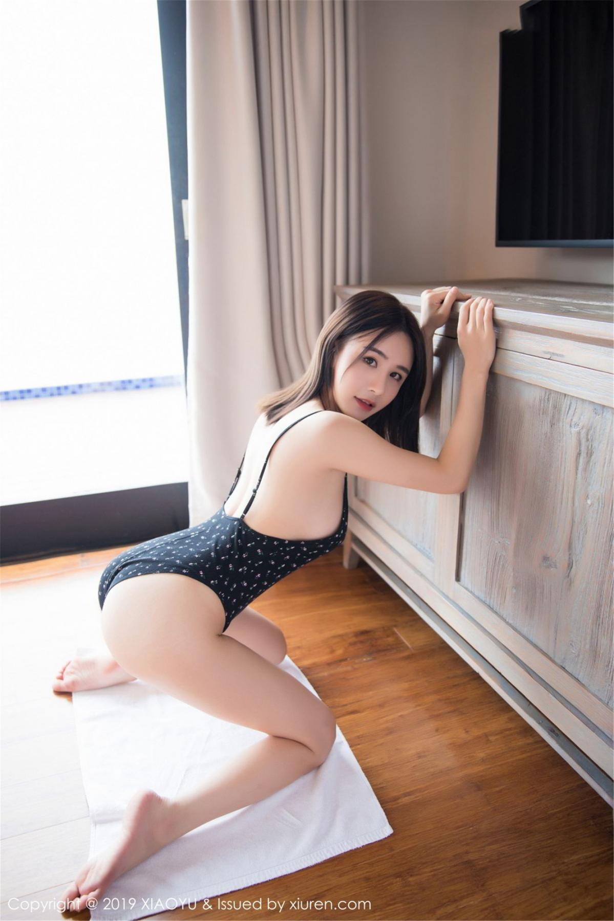 [XiaoYu] Vol.069 Xiao Mo Lin 41P, Lin Lin Ailin, Sexy, XiaoYu