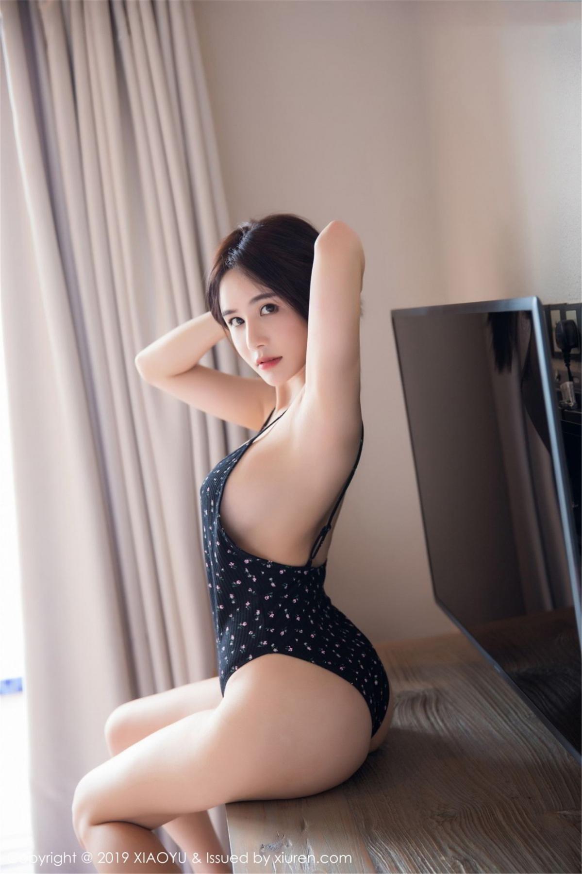 [XiaoYu] Vol.069 Xiao Mo Lin 44P, Lin Lin Ailin, Sexy, XiaoYu