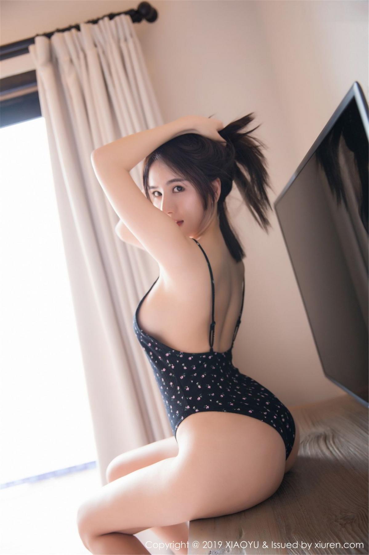 [XiaoYu] Vol.069 Xiao Mo Lin 46P, Lin Lin Ailin, Sexy, XiaoYu
