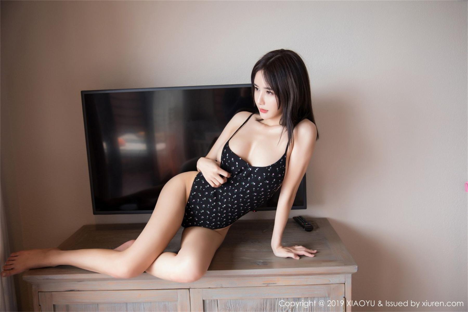 [XiaoYu] Vol.069 Xiao Mo Lin 48P, Lin Lin Ailin, Sexy, XiaoYu