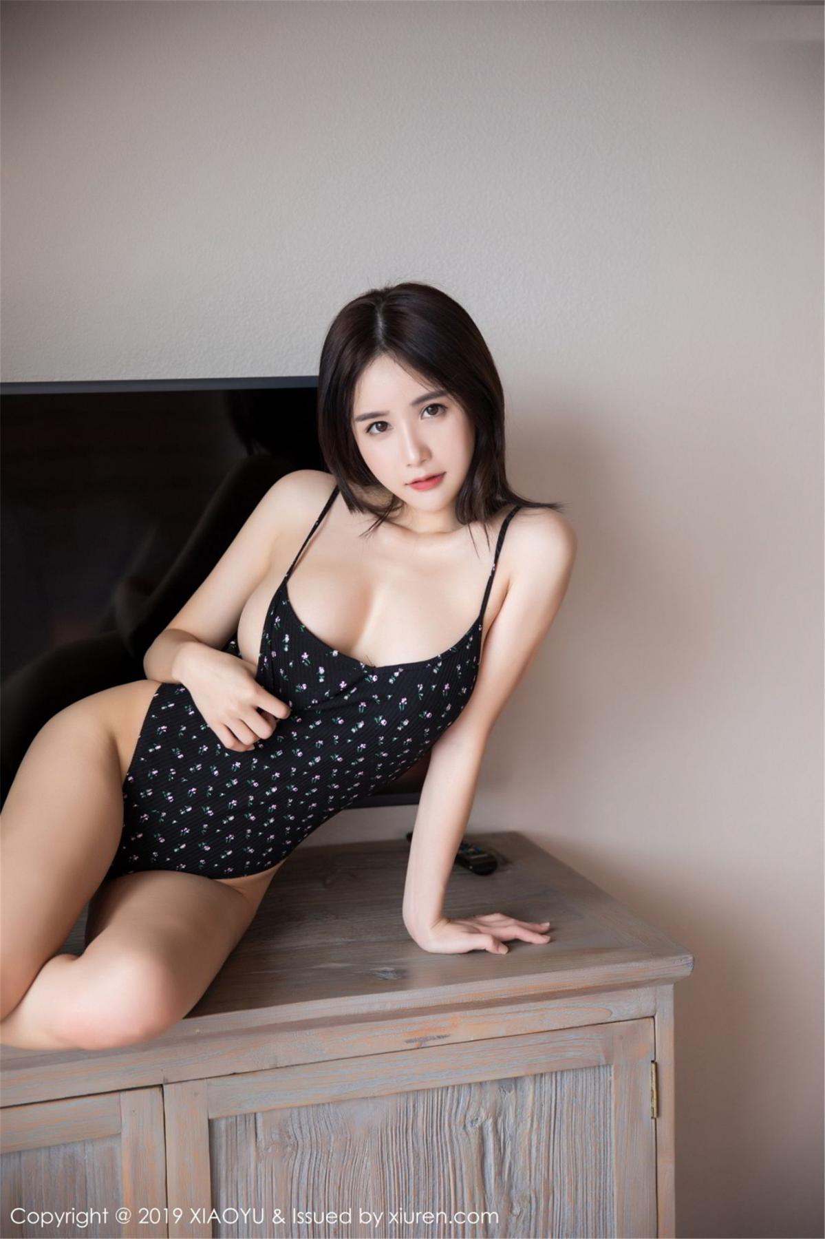 [XiaoYu] Vol.069 Xiao Mo Lin 49P, Lin Lin Ailin, Sexy, XiaoYu