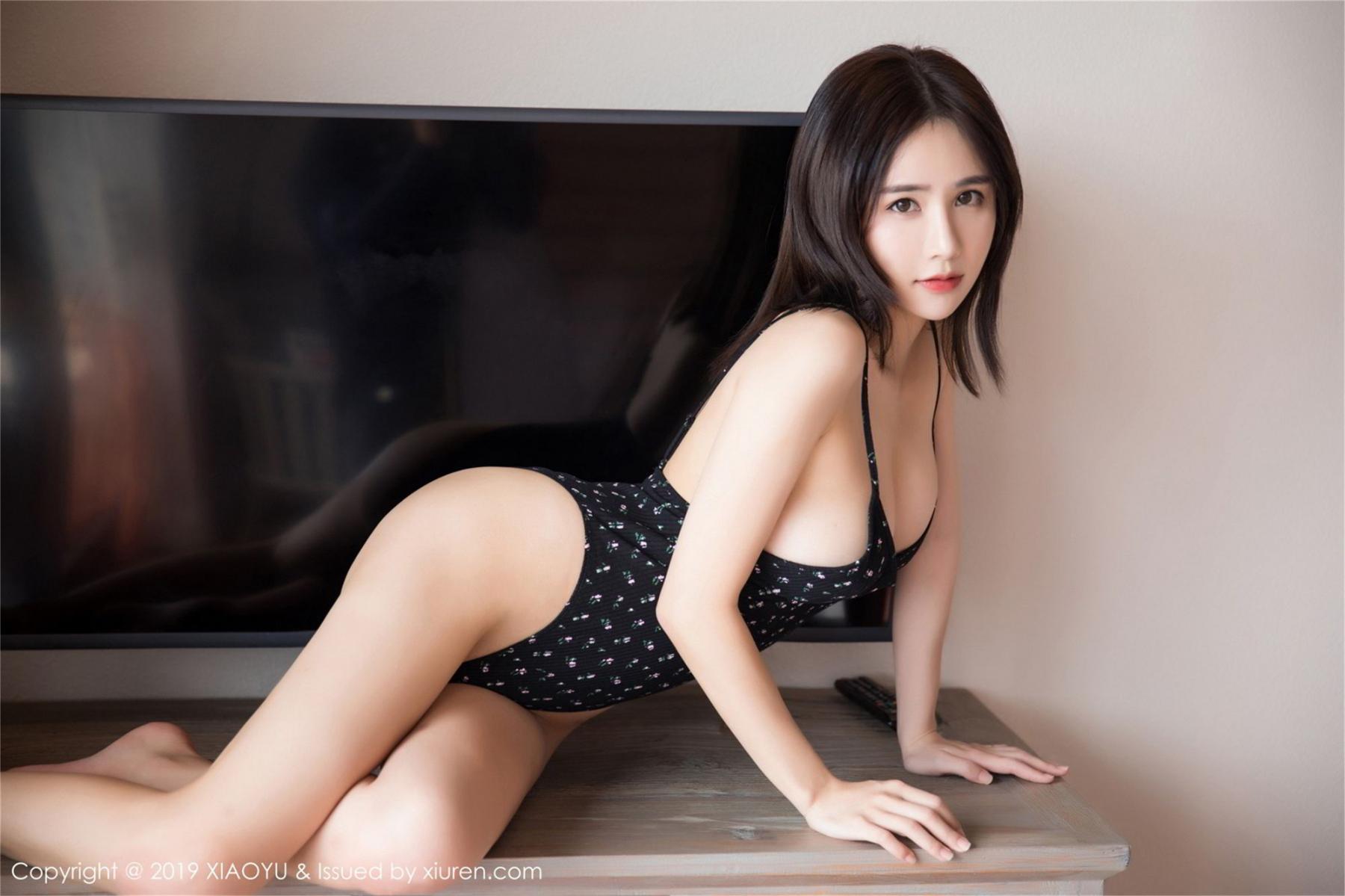 [XiaoYu] Vol.069 Xiao Mo Lin 50P, Lin Lin Ailin, Sexy, XiaoYu