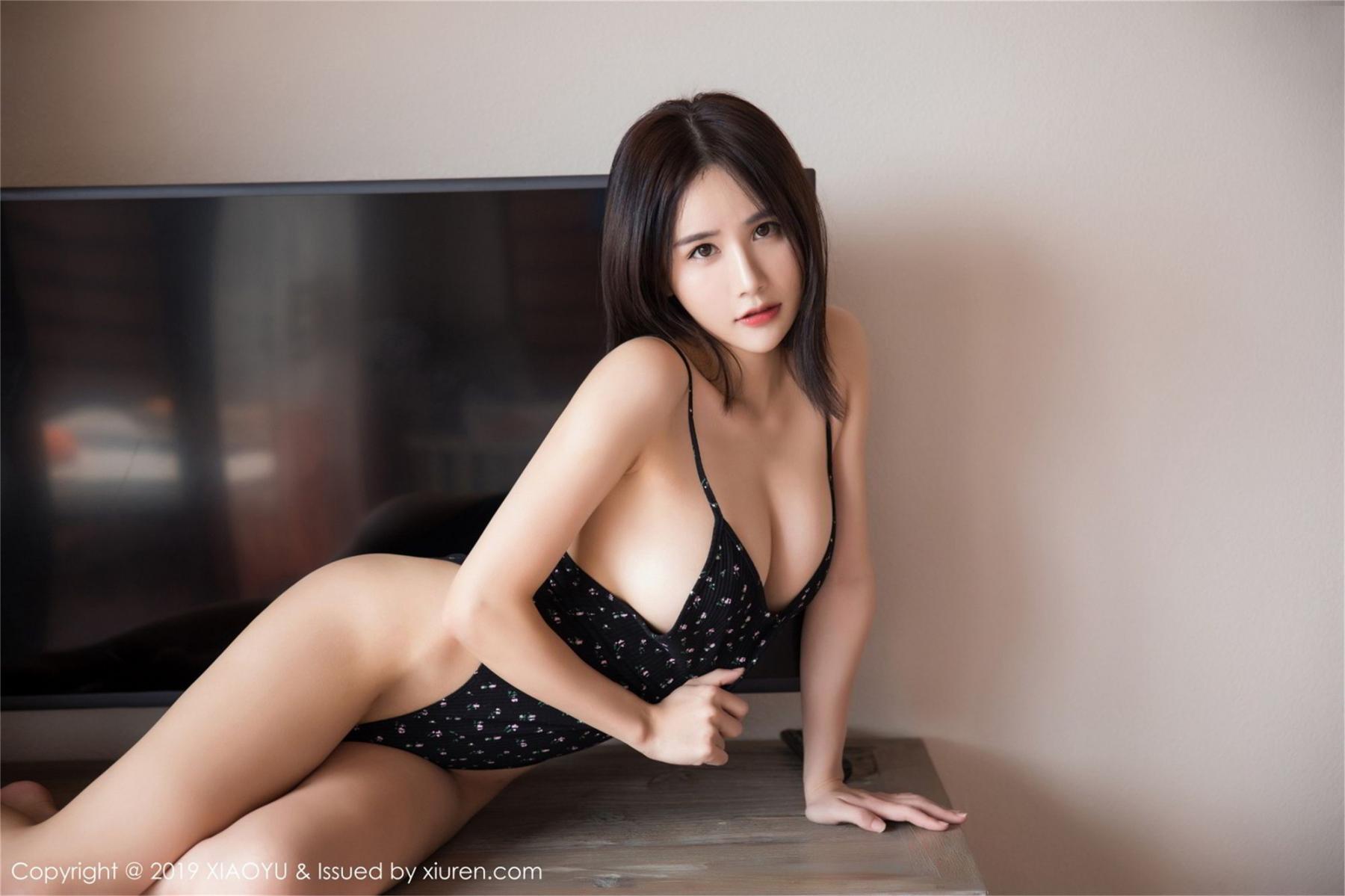 [XiaoYu] Vol.069 Xiao Mo Lin 51P, Lin Lin Ailin, Sexy, XiaoYu
