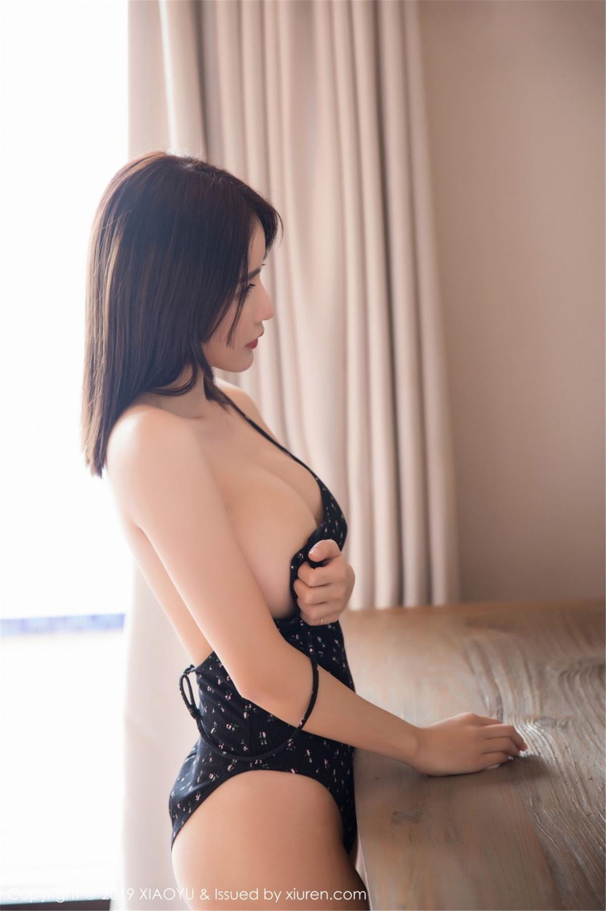 [XiaoYu] Vol.069 Xiao Mo Lin 52P, Lin Lin Ailin, Sexy, XiaoYu