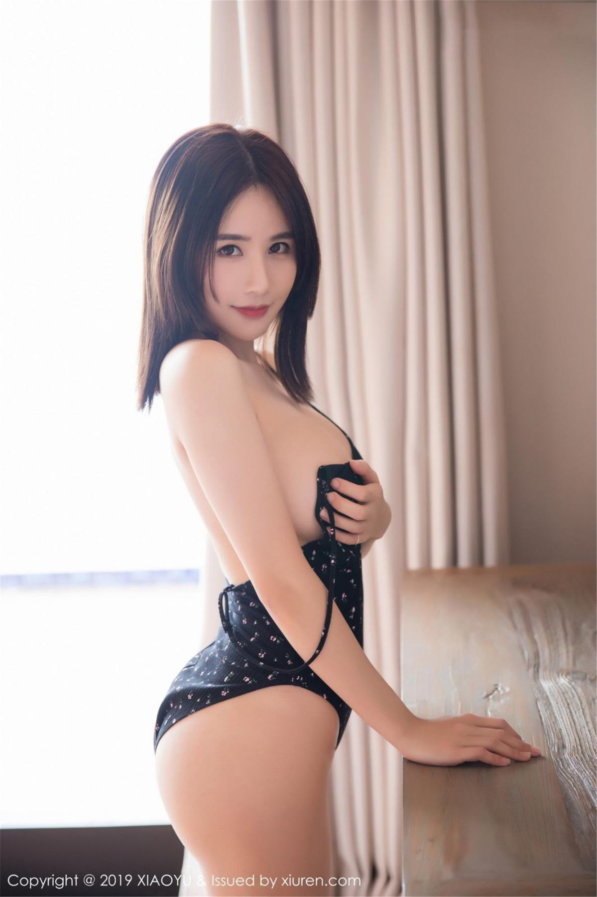 [XiaoYu] Vol.069 Xiao Mo Lin 54P, Lin Lin Ailin, Sexy, XiaoYu