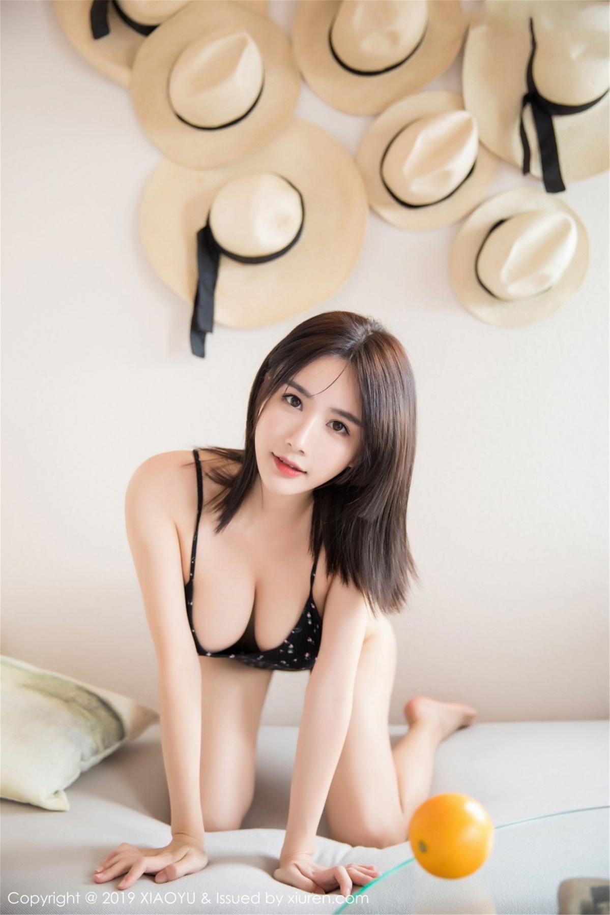 [XiaoYu] Vol.069 Xiao Mo Lin 55P, Lin Lin Ailin, Sexy, XiaoYu