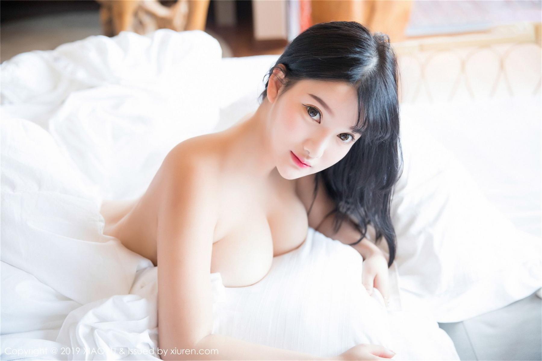 [XiaoYu] Vol.070 Lu Lu Xiao Miao 15P, Baby Face Big Boobs, Lovely, Lu Lu Xiao Miao, XiaoYu