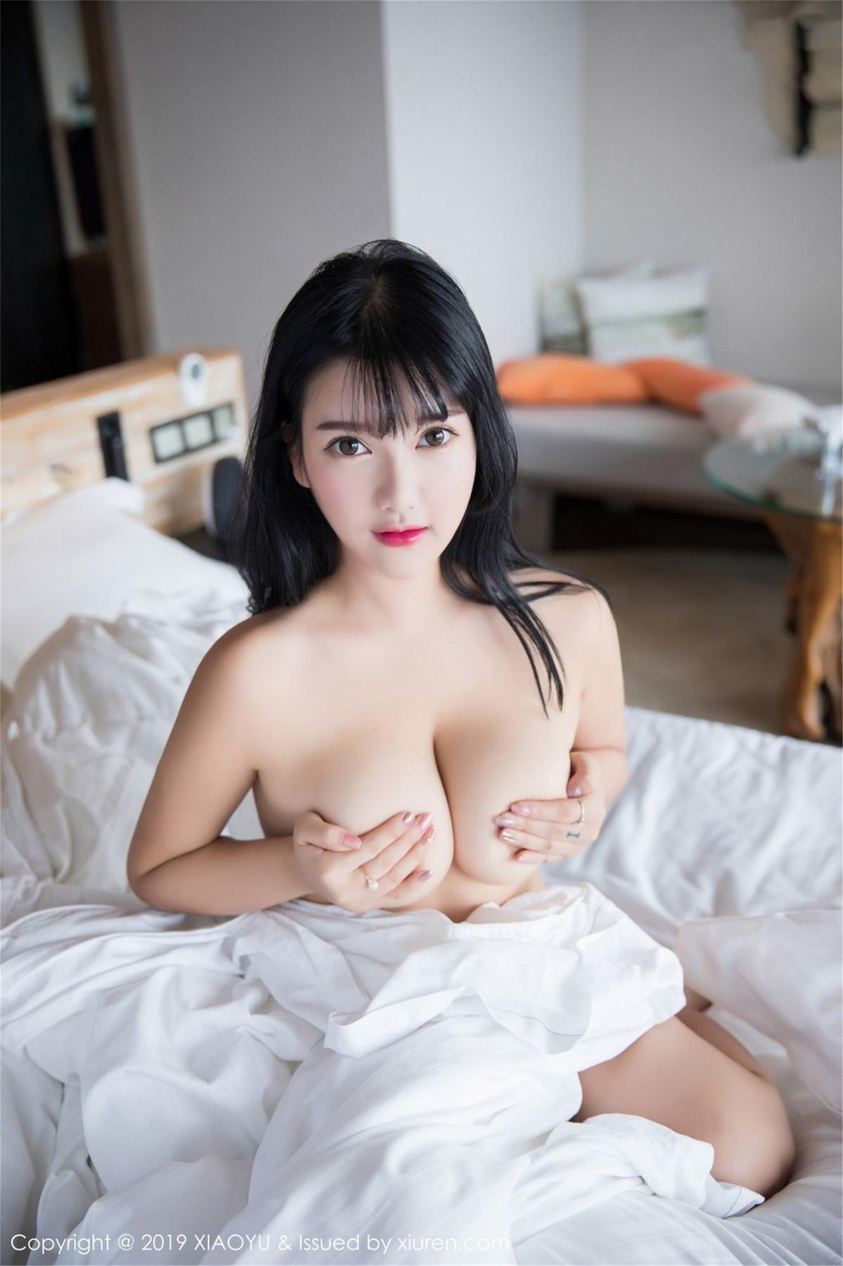 [XiaoYu] Vol.070 Lu Lu Xiao Miao 21P, Baby Face Big Boobs, Lovely, Lu Lu Xiao Miao, XiaoYu
