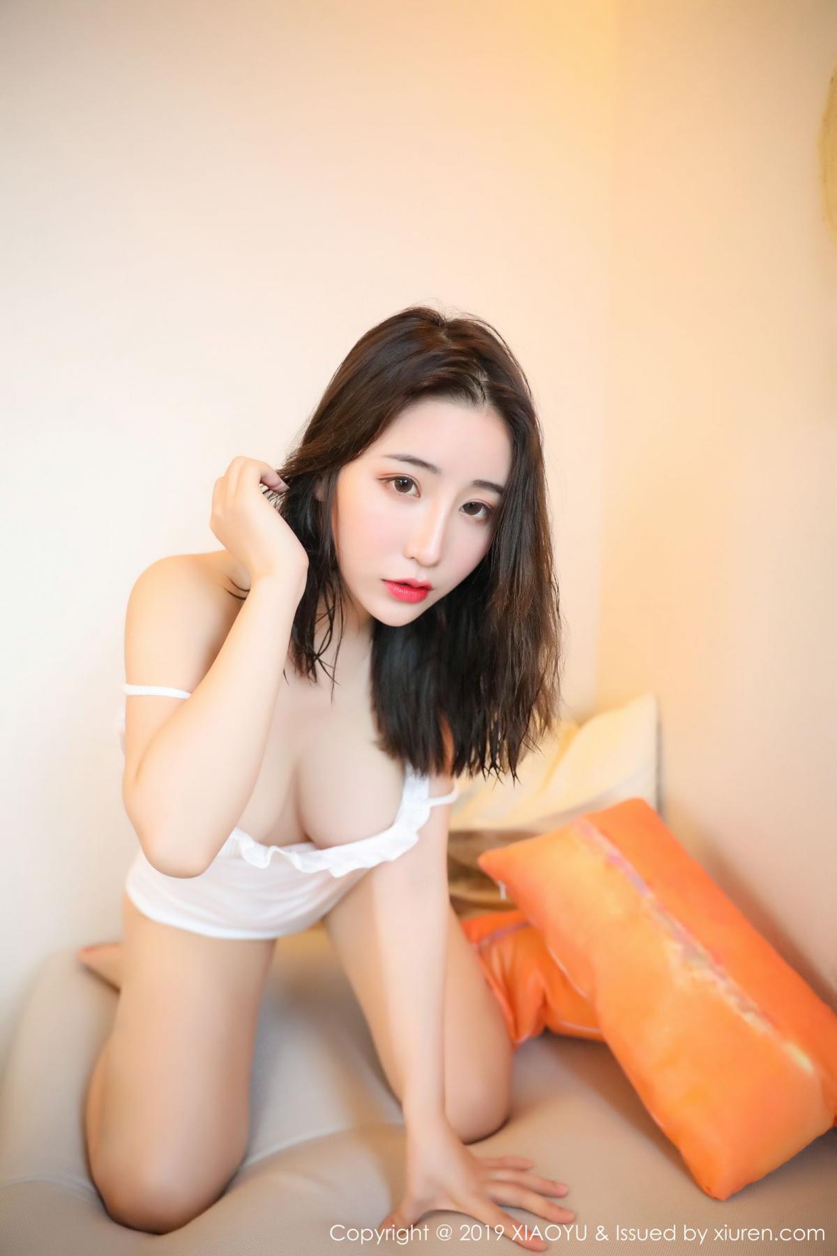 [XiaoYu] Vol.071 Xie Zhi Xin 10P, Bikini, XiaoYu, Xie Zhi Xin