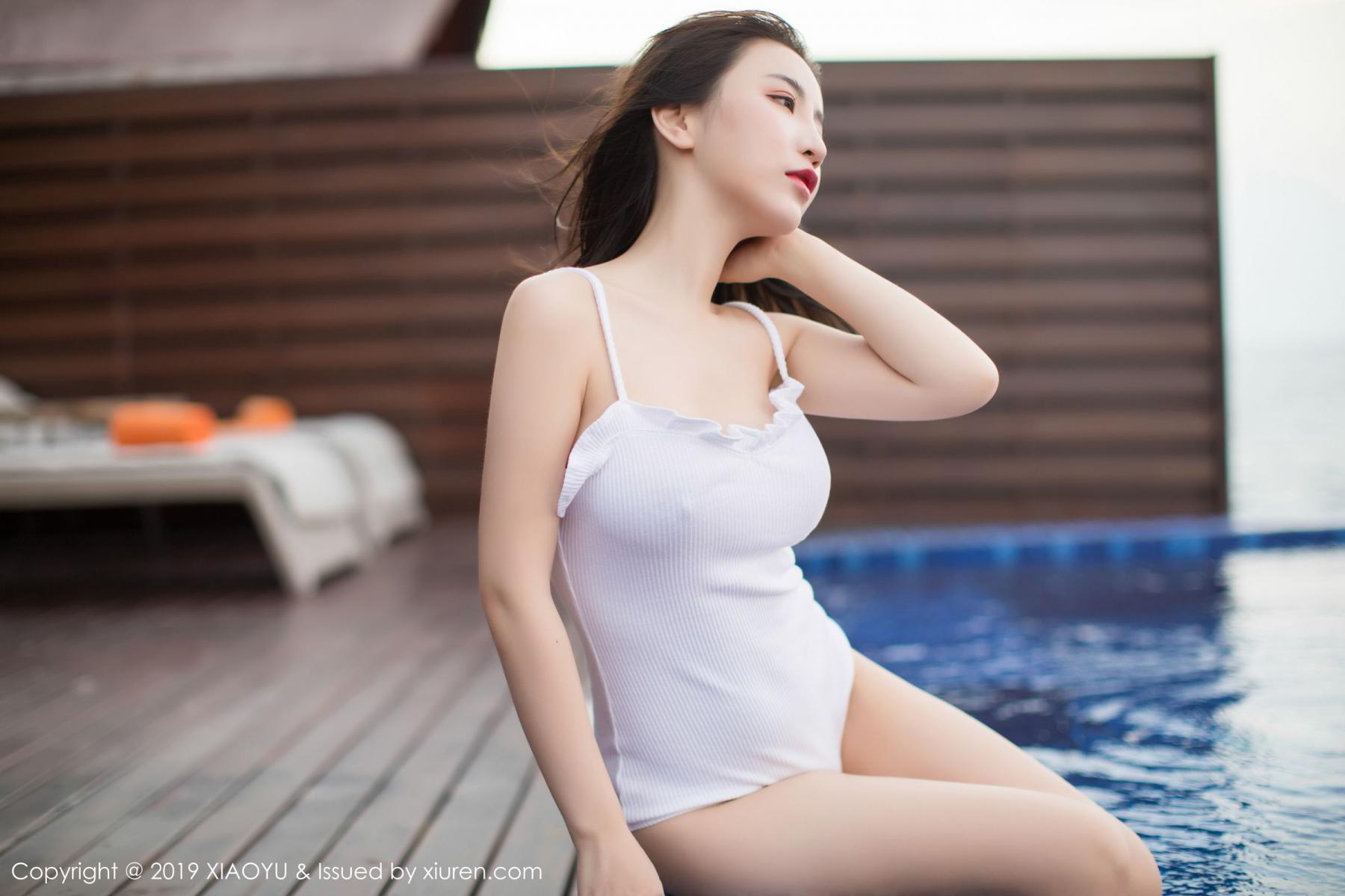 [XiaoYu] Vol.071 Xie Zhi Xin 18P, Bikini, XiaoYu, Xie Zhi Xin