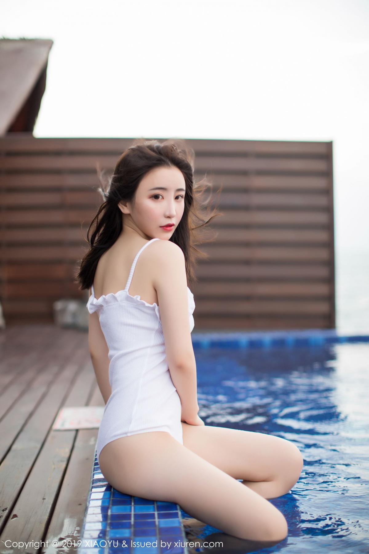 [XiaoYu] Vol.071 Xie Zhi Xin 19P, Bikini, XiaoYu, Xie Zhi Xin