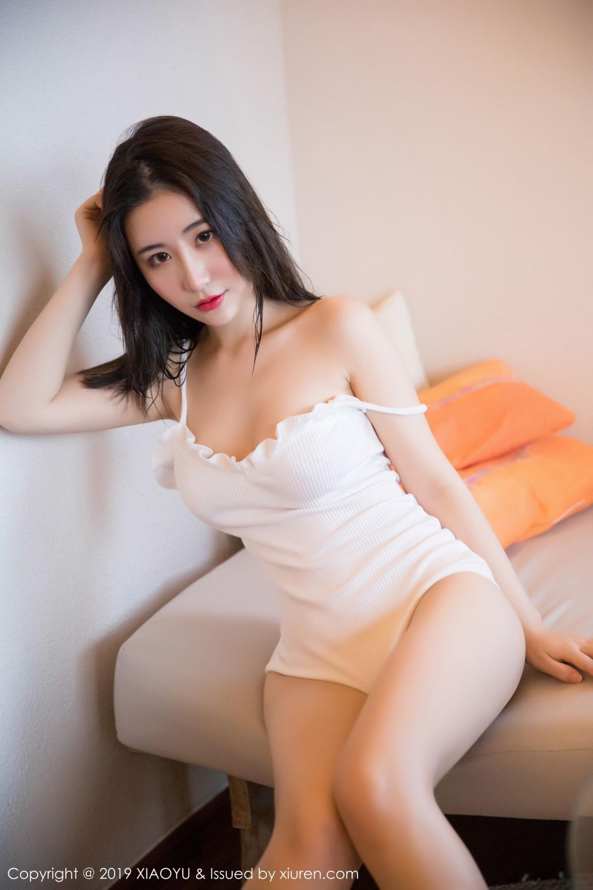 [XiaoYu] Vol.071 Xie Zhi Xin 1P, Bikini, XiaoYu, Xie Zhi Xin