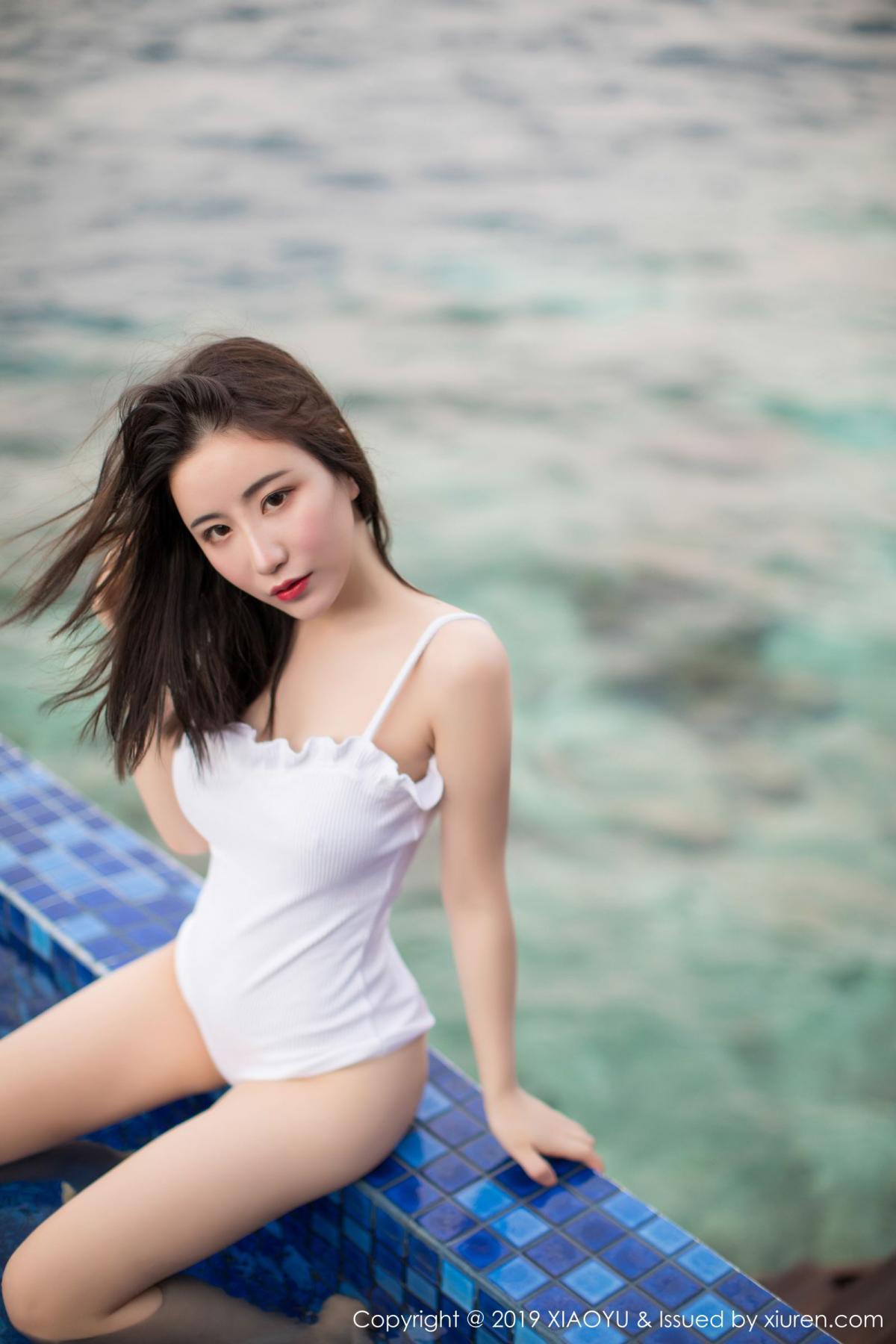 [XiaoYu] Vol.071 Xie Zhi Xin 21P, Bikini, XiaoYu, Xie Zhi Xin