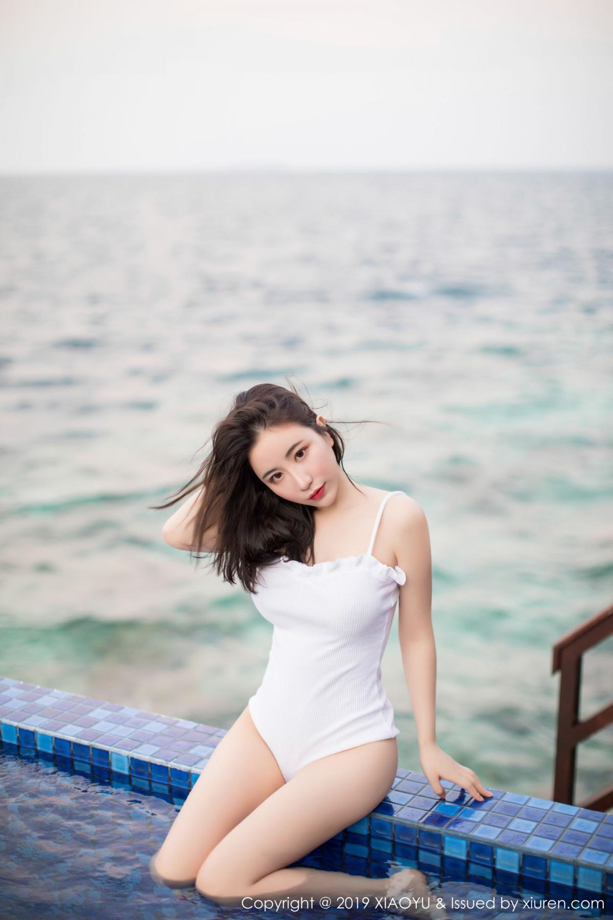 [XiaoYu] Vol.071 Xie Zhi Xin 22P, Bikini, XiaoYu, Xie Zhi Xin