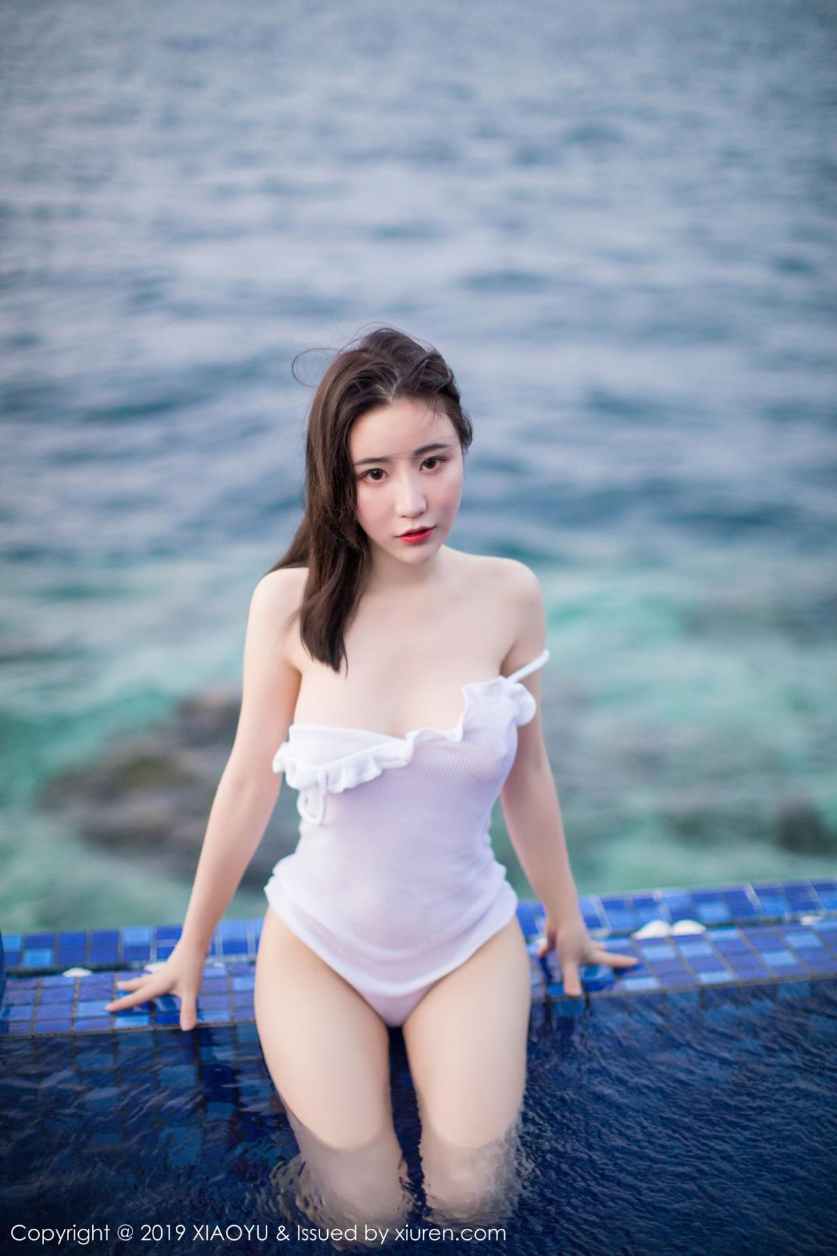 [XiaoYu] Vol.071 Xie Zhi Xin 34P, Bikini, XiaoYu, Xie Zhi Xin