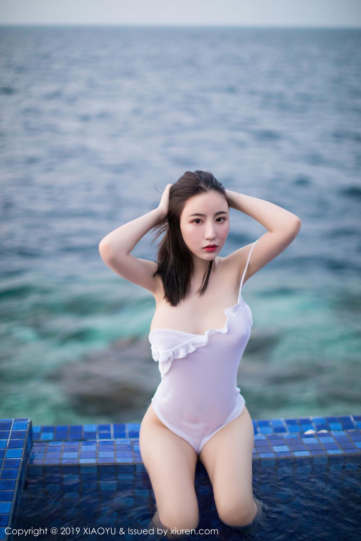 [XiaoYu] Vol.071 Xie Zhi Xin 35P, Bikini, XiaoYu, Xie Zhi Xin