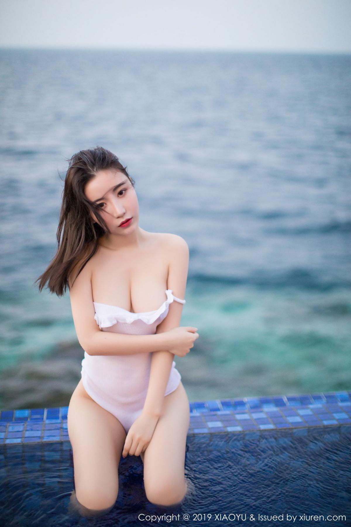 [XiaoYu] Vol.071 Xie Zhi Xin 37P, Bikini, XiaoYu, Xie Zhi Xin