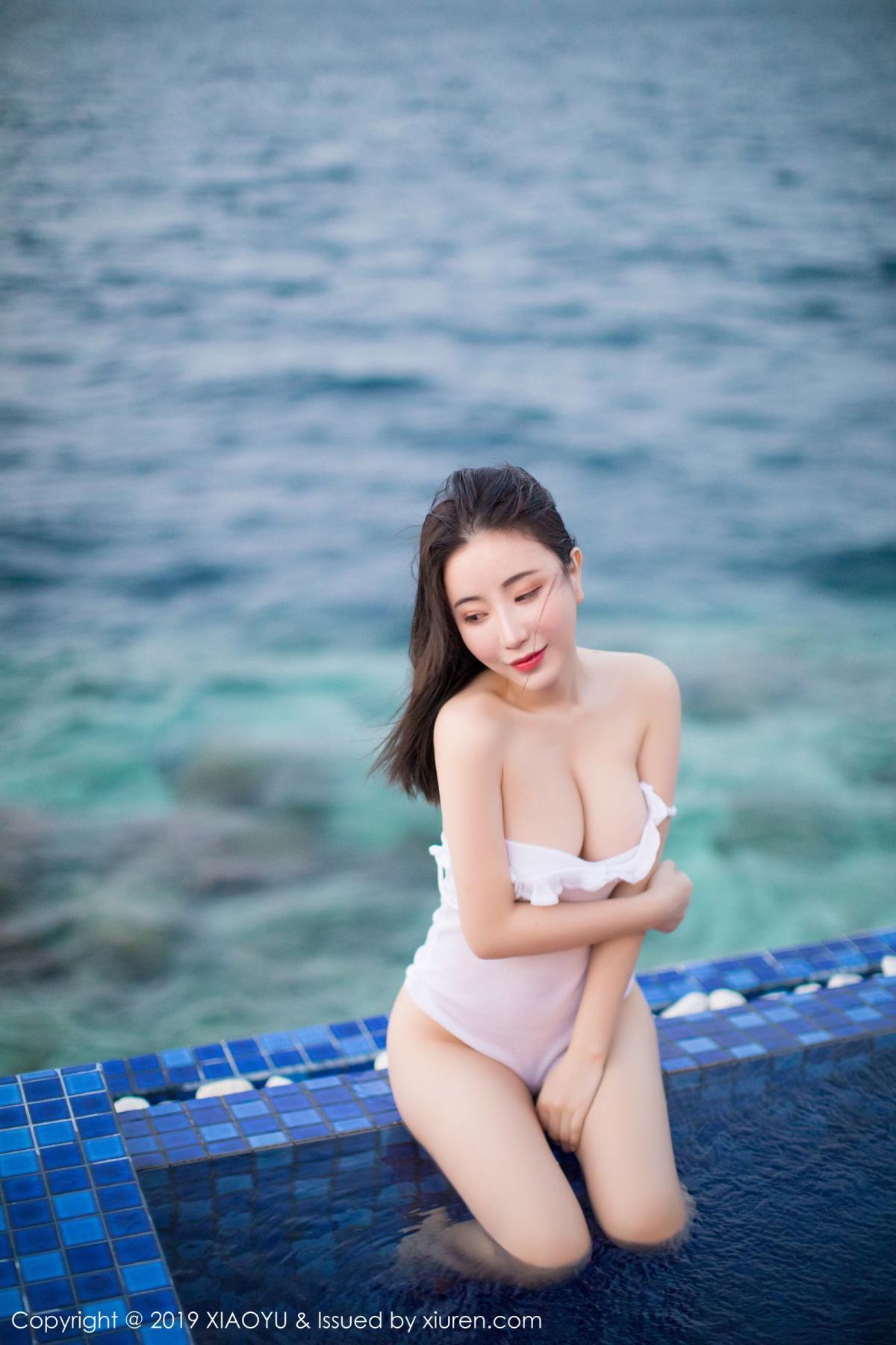 [XiaoYu] Vol.071 Xie Zhi Xin 39P, Bikini, XiaoYu, Xie Zhi Xin