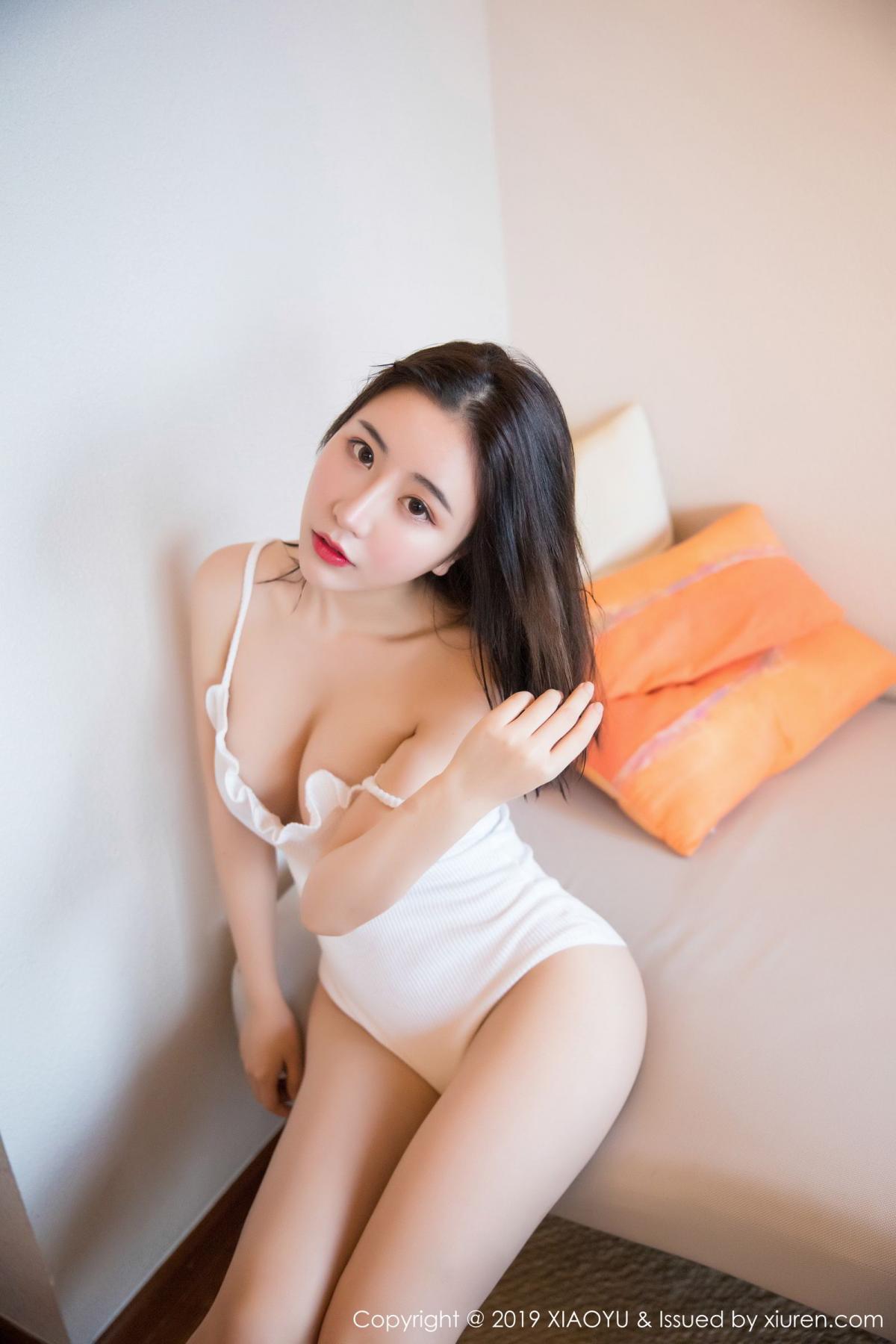 [XiaoYu] Vol.071 Xie Zhi Xin 3P, Bikini, XiaoYu, Xie Zhi Xin