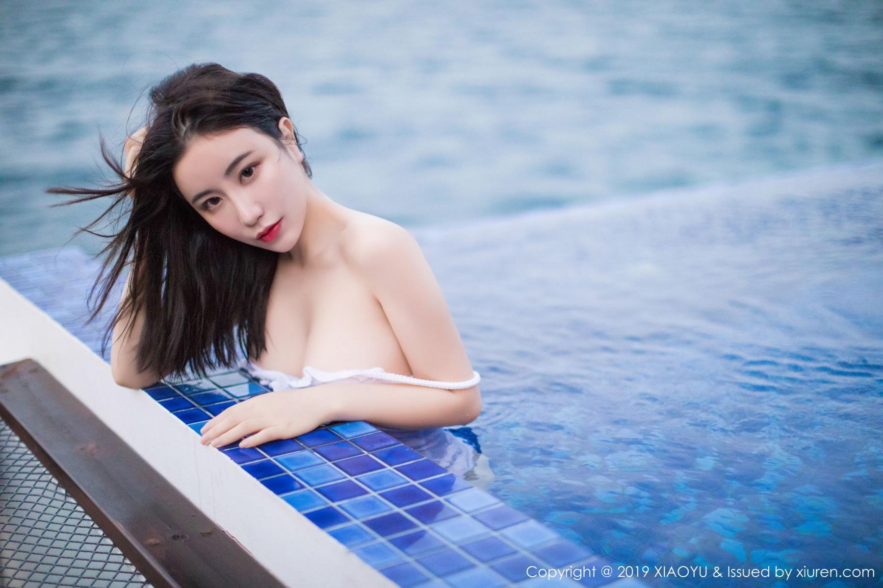 [XiaoYu] Vol.071 Xie Zhi Xin 42P, Bikini, XiaoYu, Xie Zhi Xin
