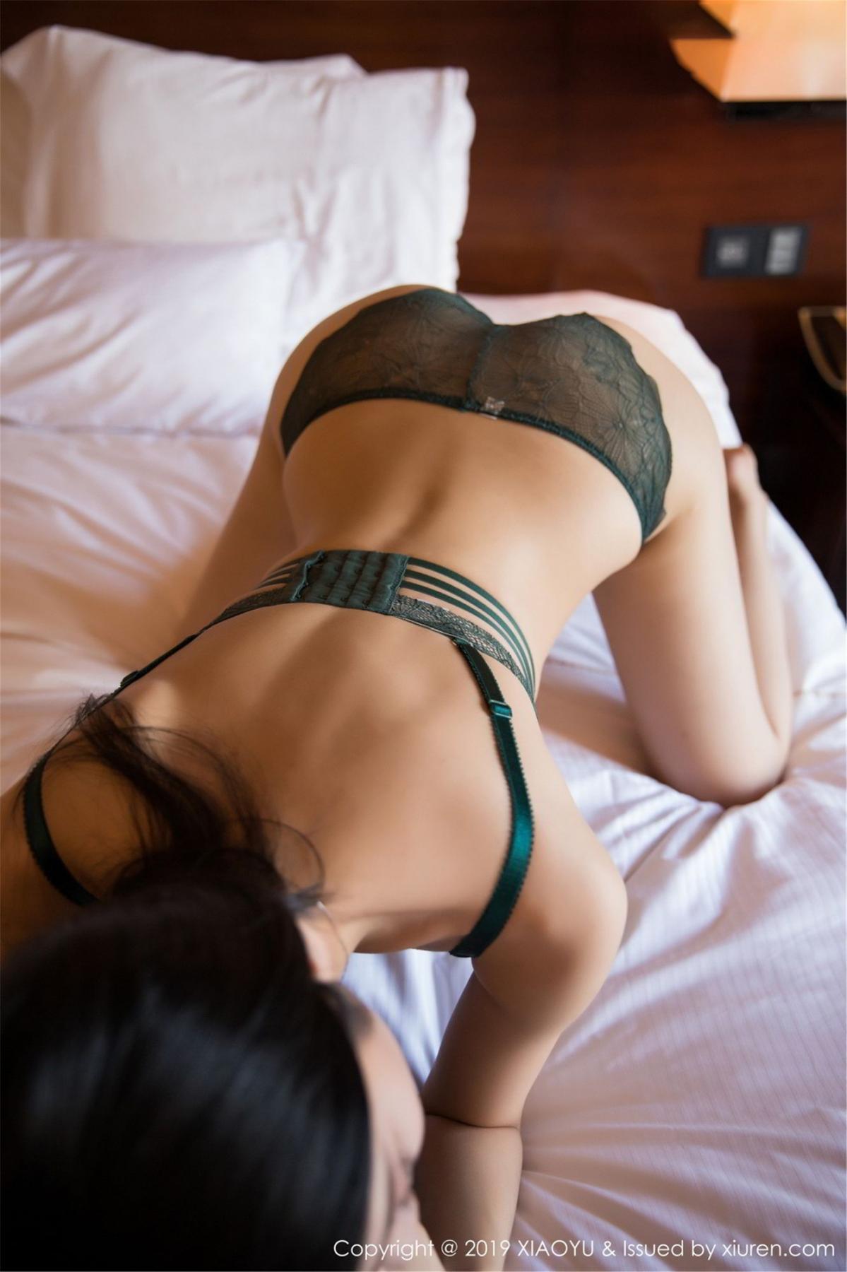 [XiaoYu] Vol.074 Angela Xi Huan Mao 20P, Di Yi, Underwear, XiaoYu