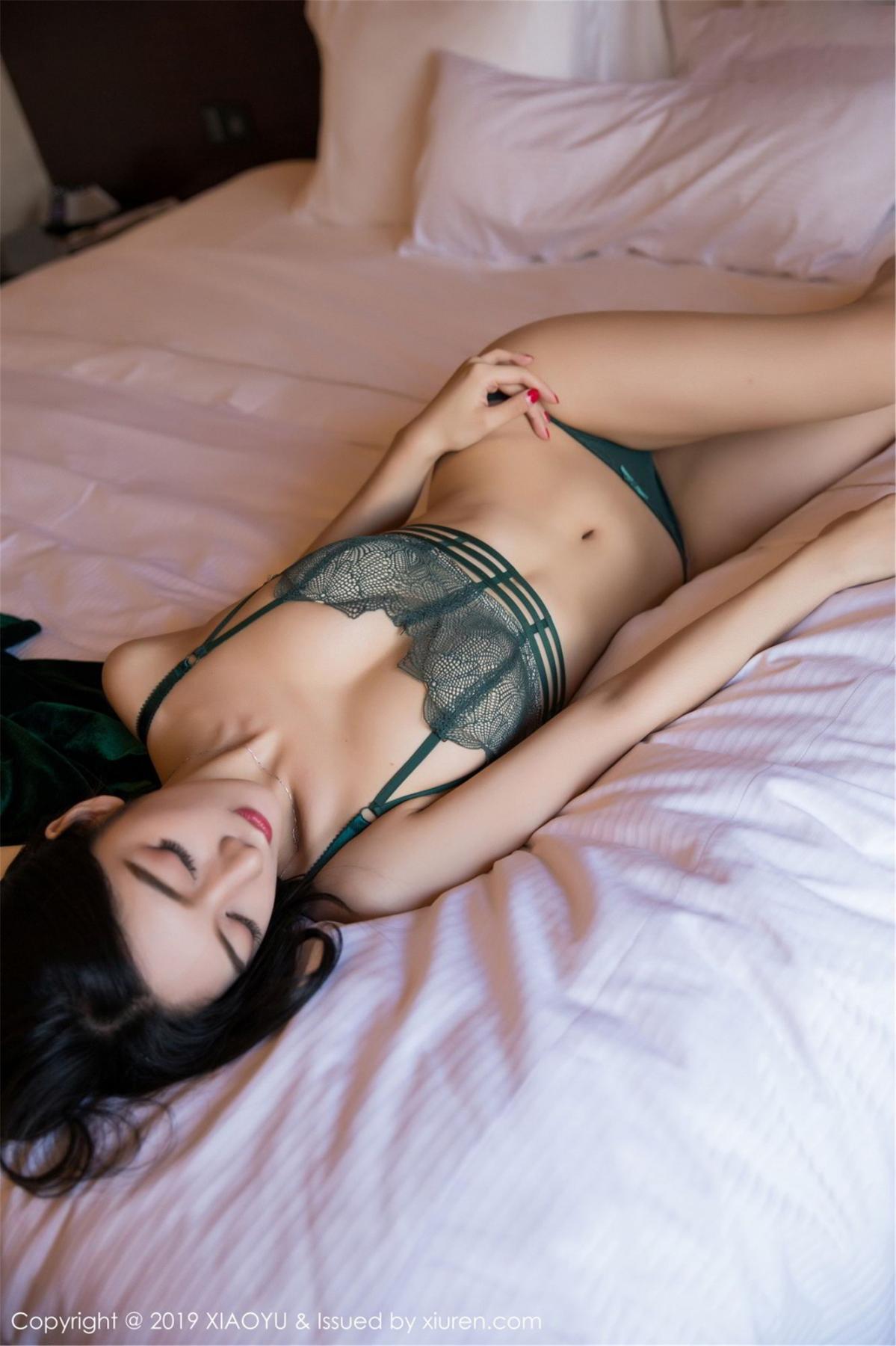[XiaoYu] Vol.074 Angela Xi Huan Mao 38P, Di Yi, Underwear, XiaoYu