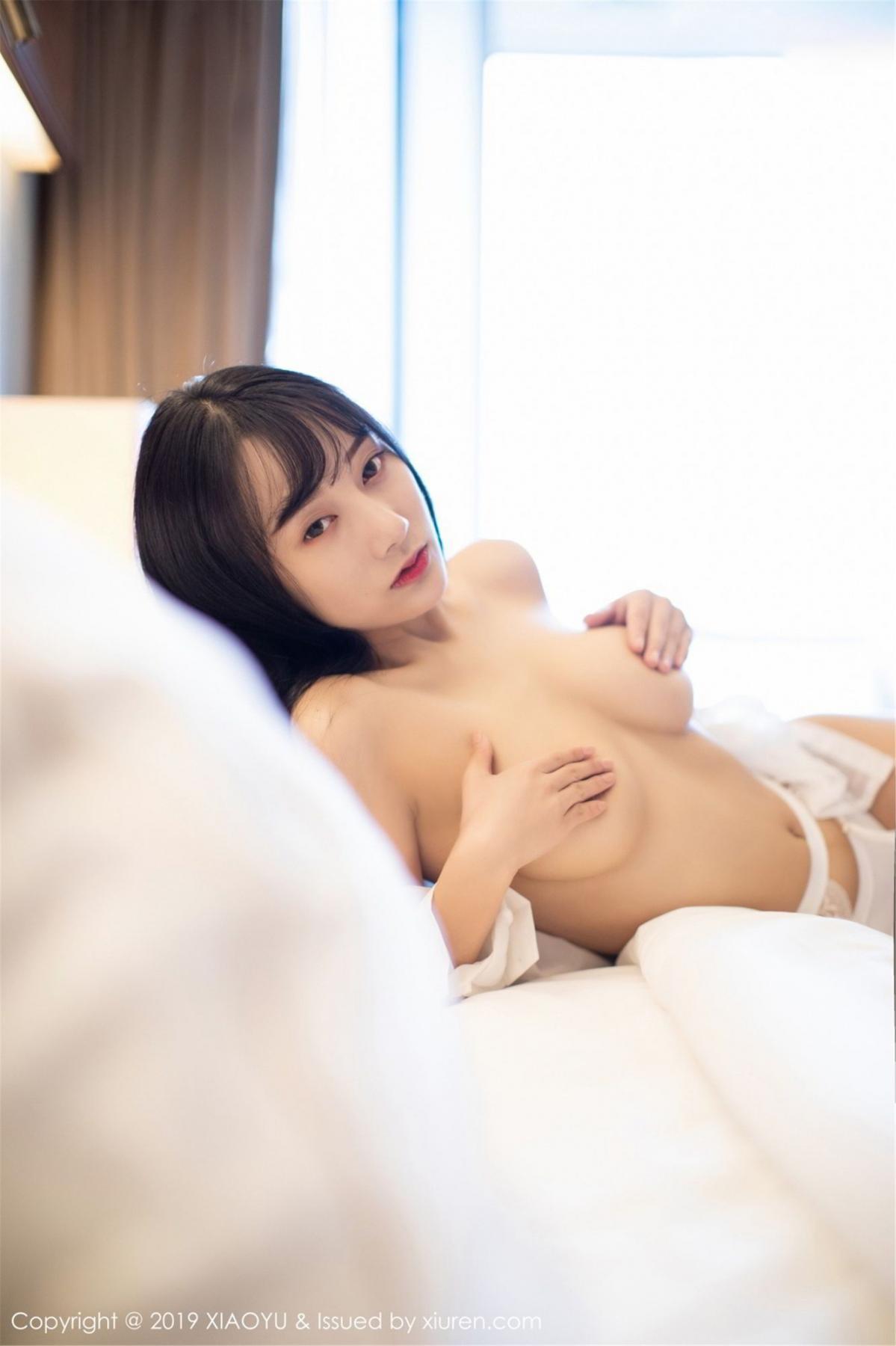 [XiaoYu] Vol.076 He Jia Ying 41P, He Jia Ying, Underwear, XiaoYu
