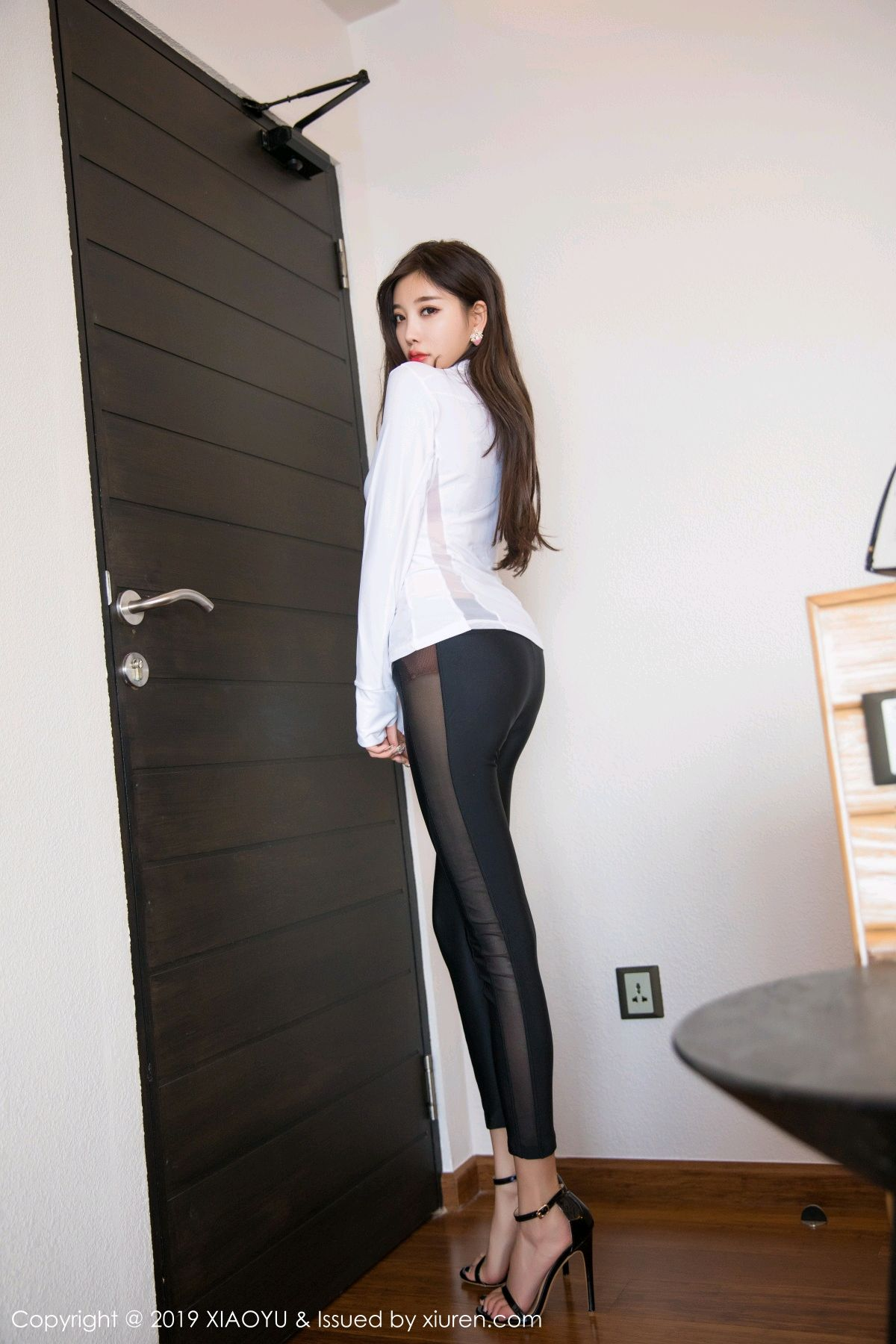 [XiaoYu] Vol.077 Yang Chen Chen Sugar 18P, Underwear, XiaoYu, Yang Chen Chen