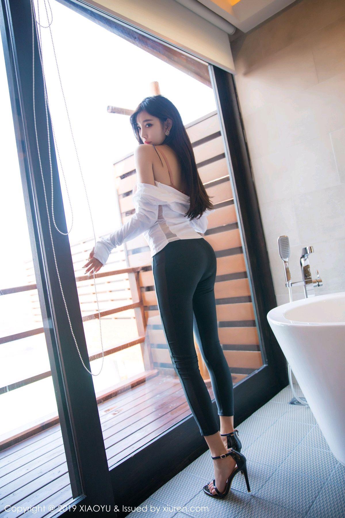 [XiaoYu] Vol.077 Yang Chen Chen Sugar 32P, Underwear, XiaoYu, Yang Chen Chen